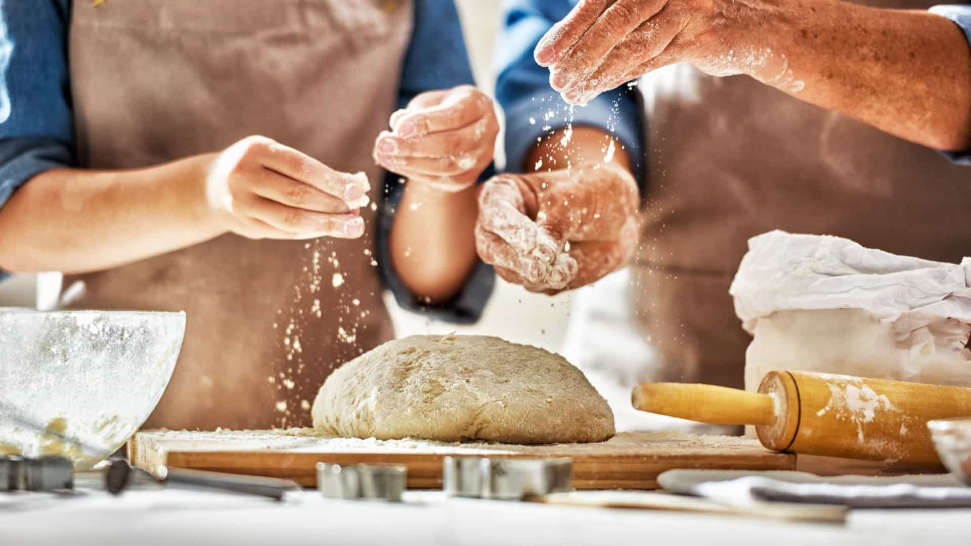 Cresce busca por cursos de gastronomia online e presenciais