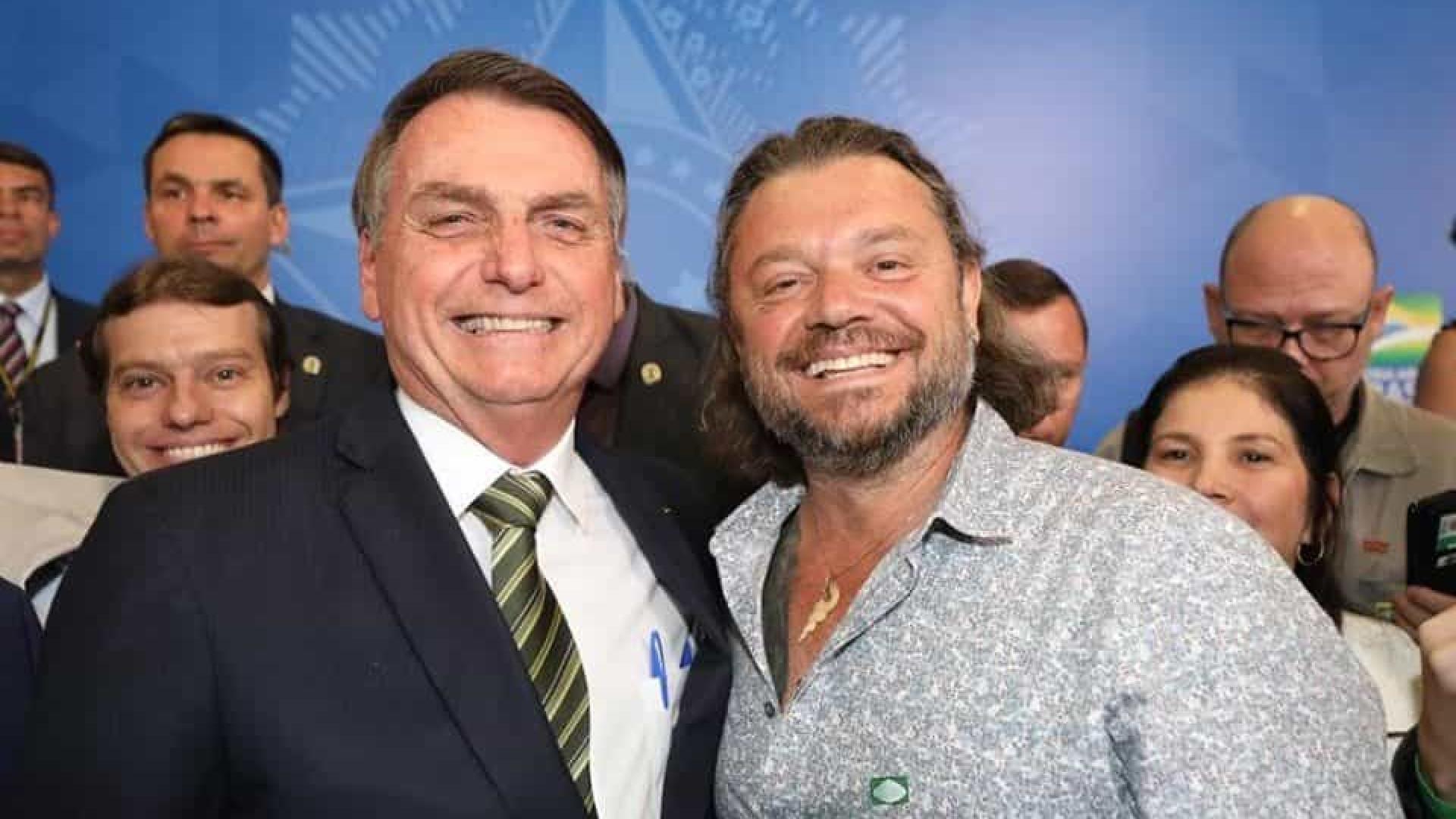 Embaixador do ecoturismo de Bolsonaro acumula infrações ambientais