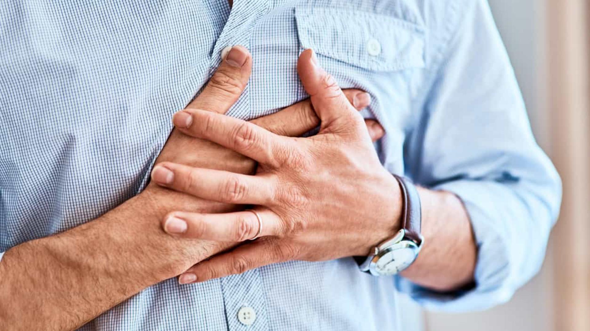 Fazer sexo reduz probabilidade de morrer após ataque cardíaco