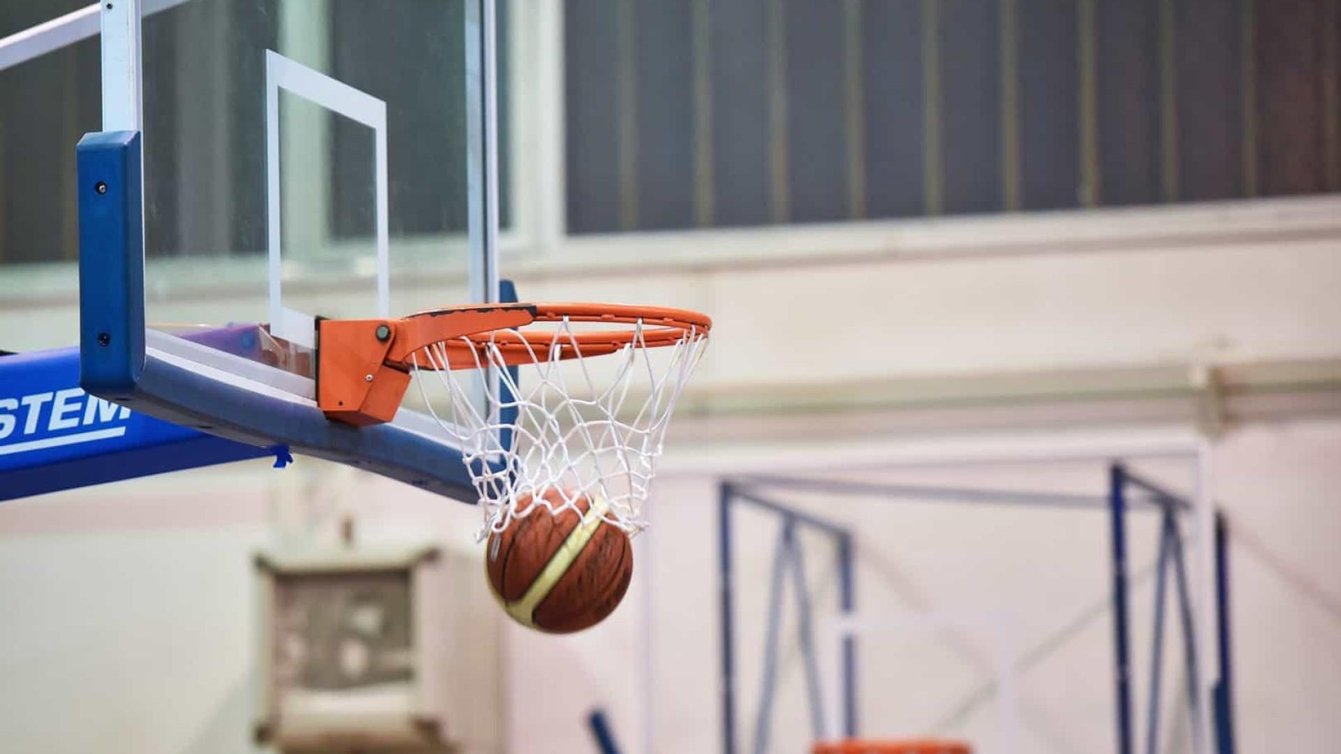 A Copa que pode virar o mundo do basquete de ponta-cabeça