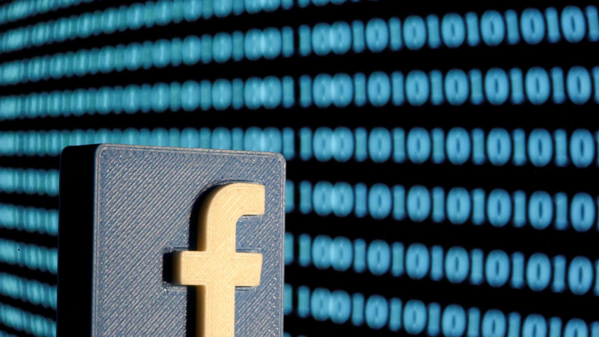 Covid-19: Facebook eliminou 7 milhões de publicações falsas