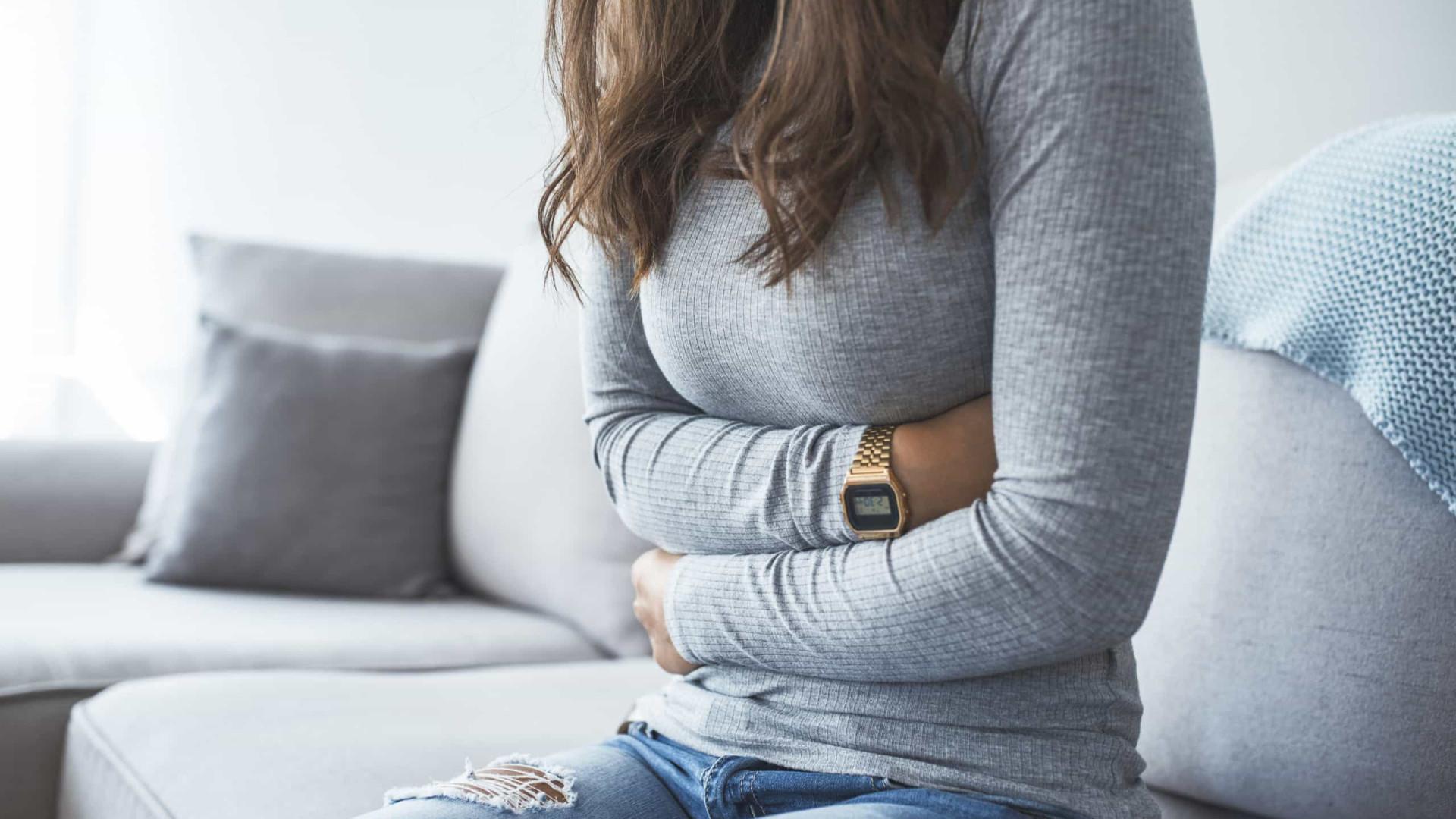 Estudo global diz que 4 em 10 adultos têm um distúrbio gastrointestinal