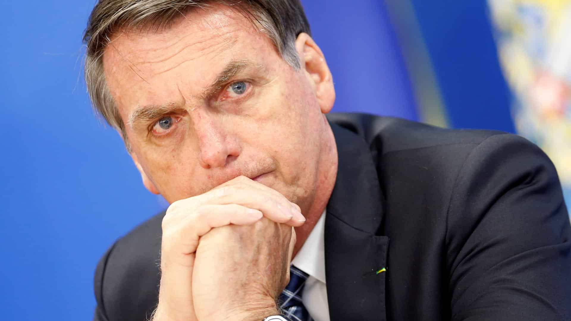 Bolsonaro visita países do Oriente Médio em busca de investimentos