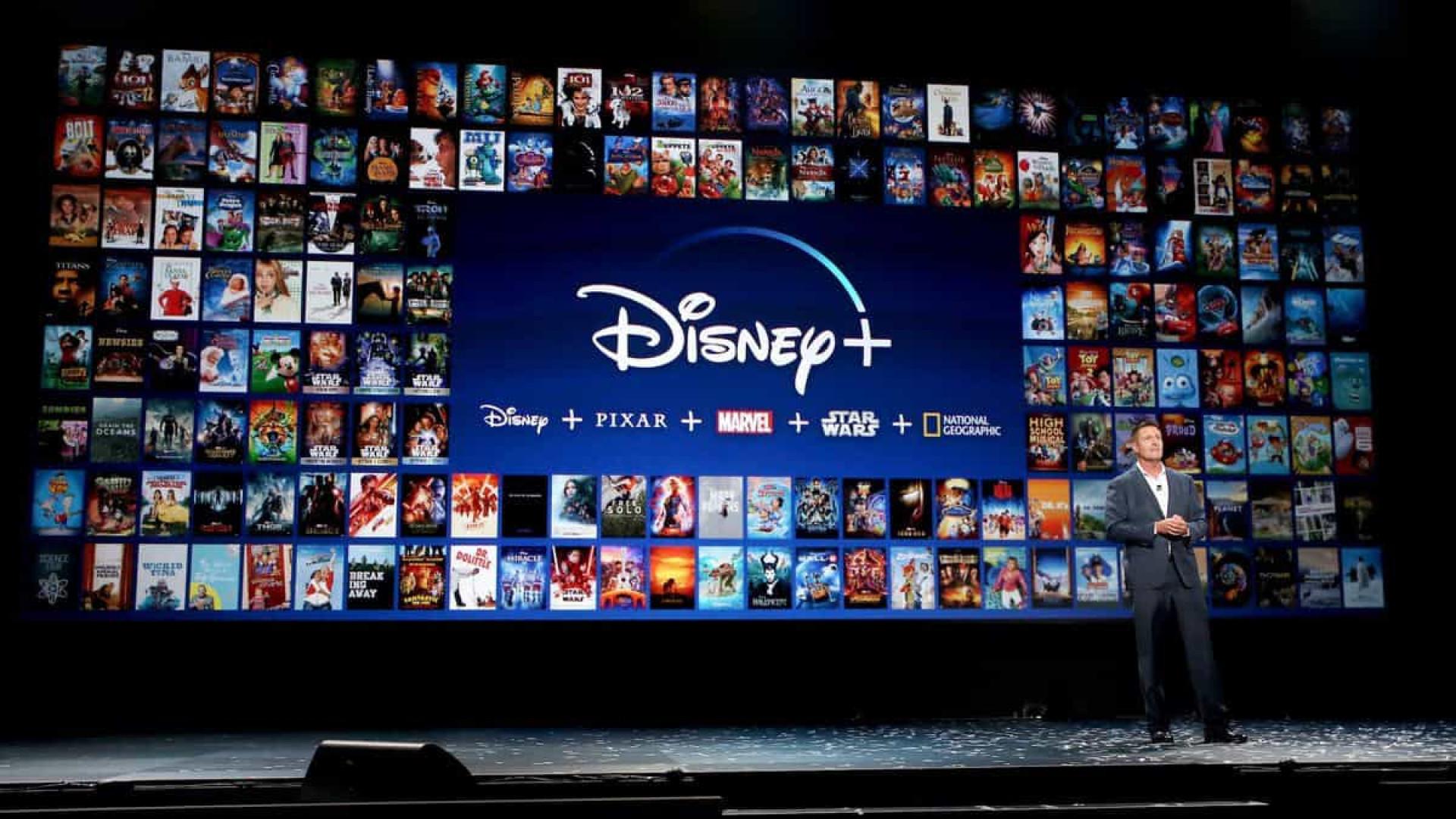 Apple, Disney e Amazon reduzirão qualidade de vídeos