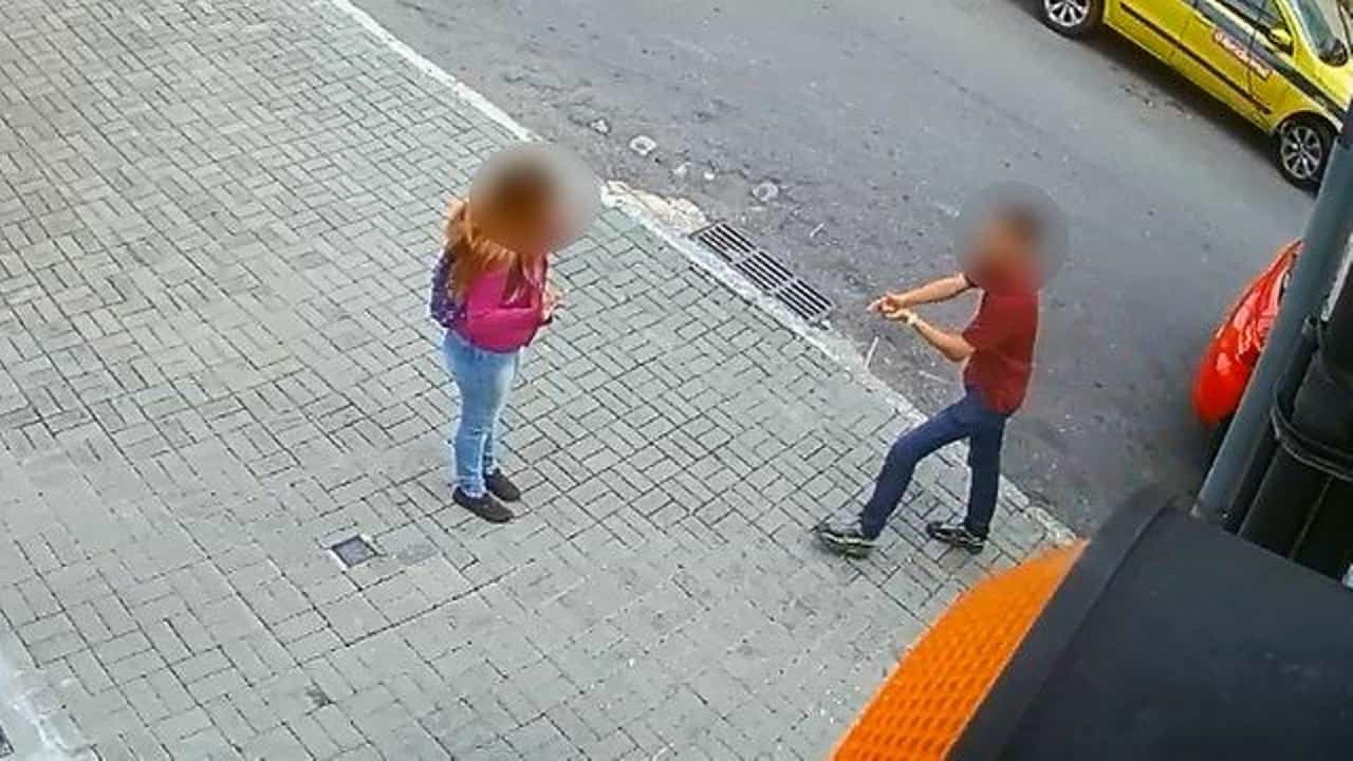 'Assalto a dedo' no Rio de Janeiro repercute nas redes sociais