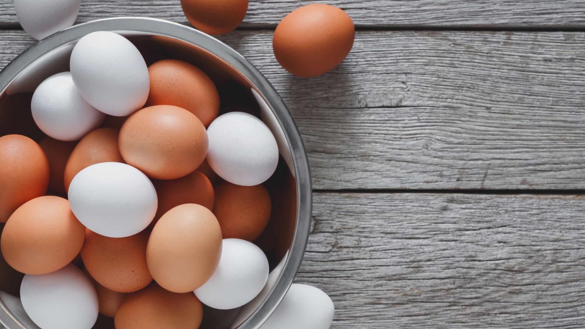 Ovos no café da manhã. Sim ou não?