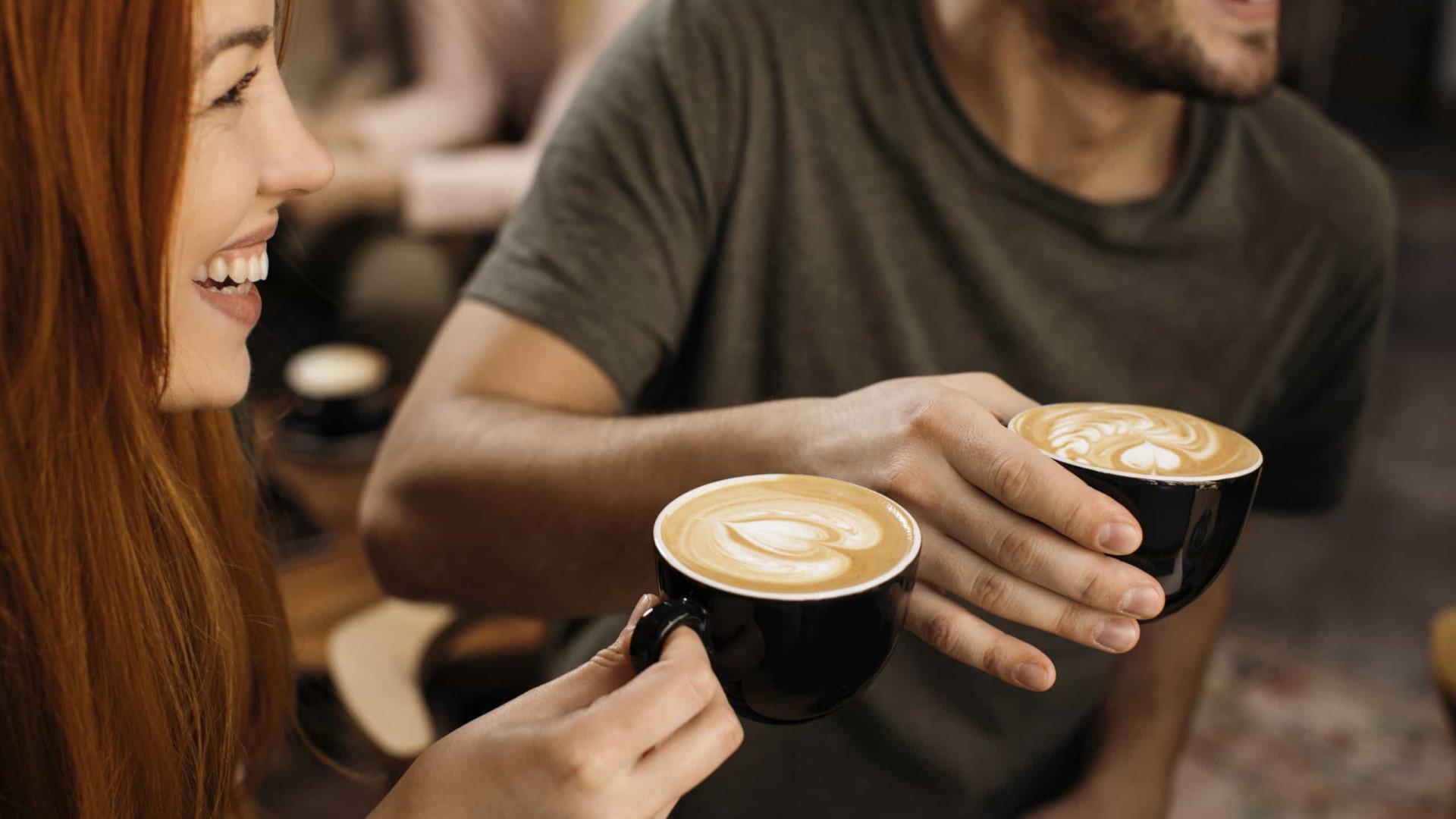 Café reduz barriga e apetite, diz estudo