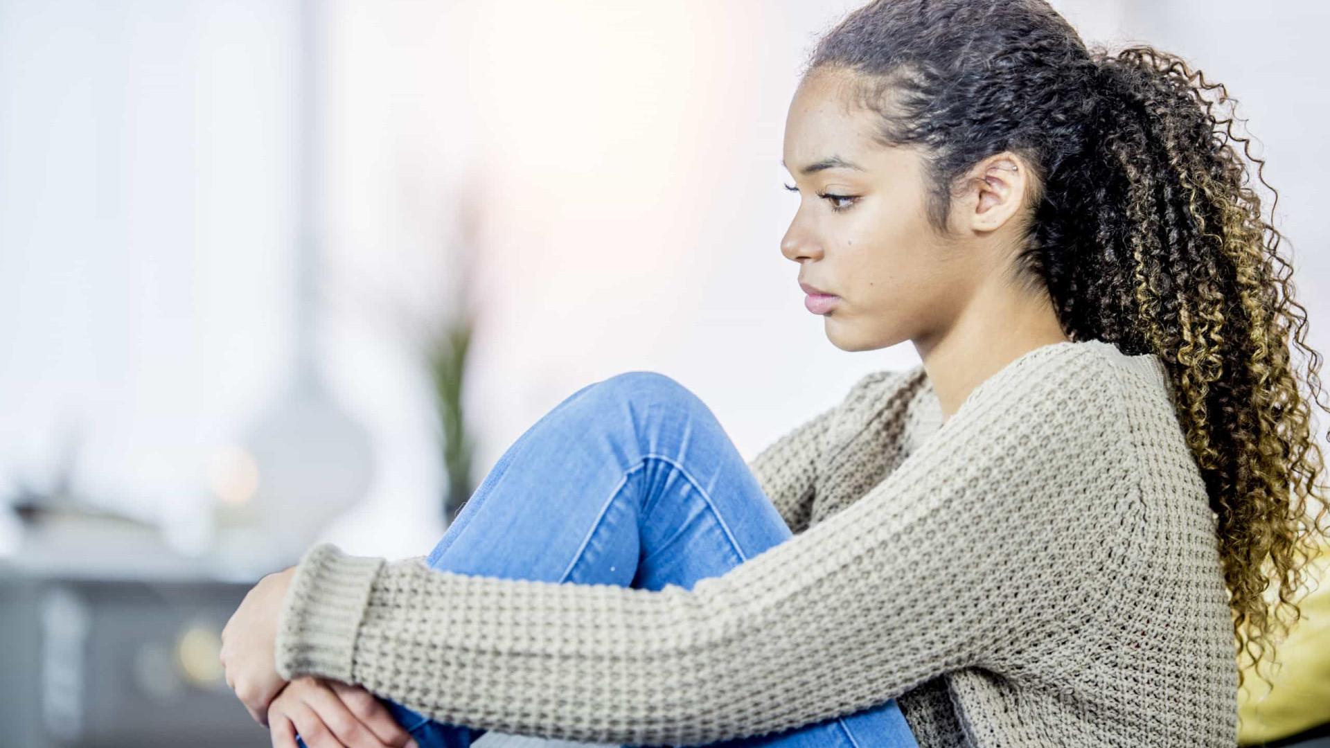 Falta de vitamina D causa alterações no comportamento de adolescentes