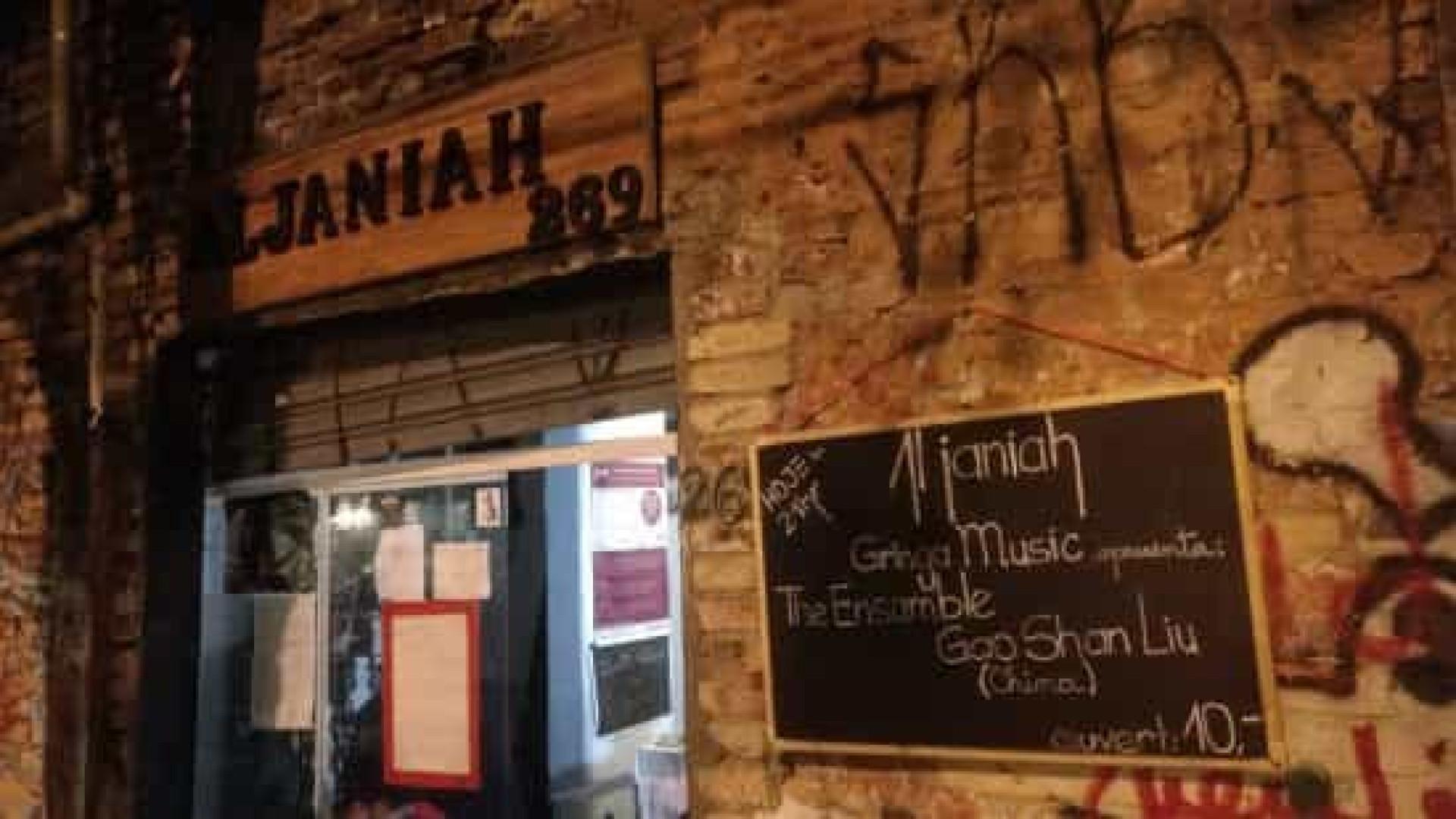 Restaurante palestino é alvo de ataques em São Paulo