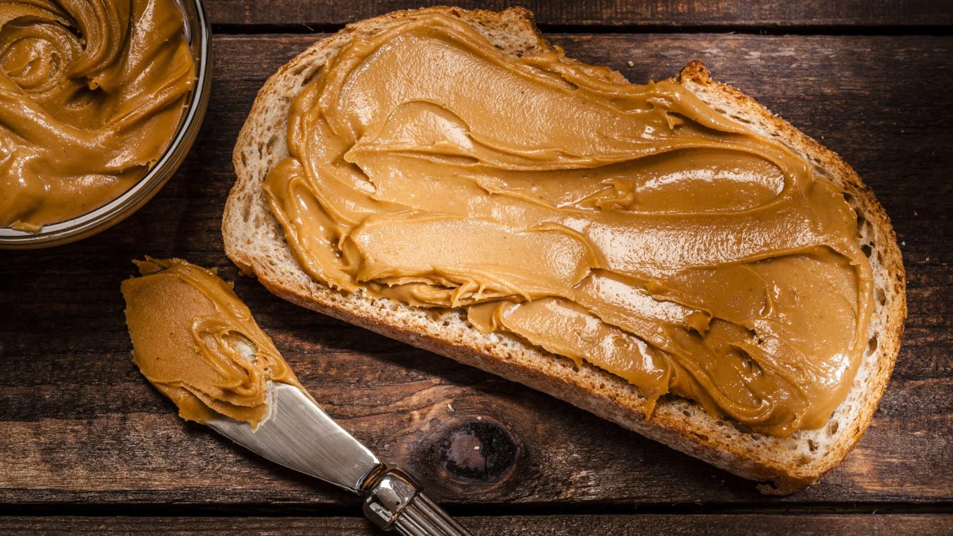 Conheça as razões para comer mais manteiga de amendoim