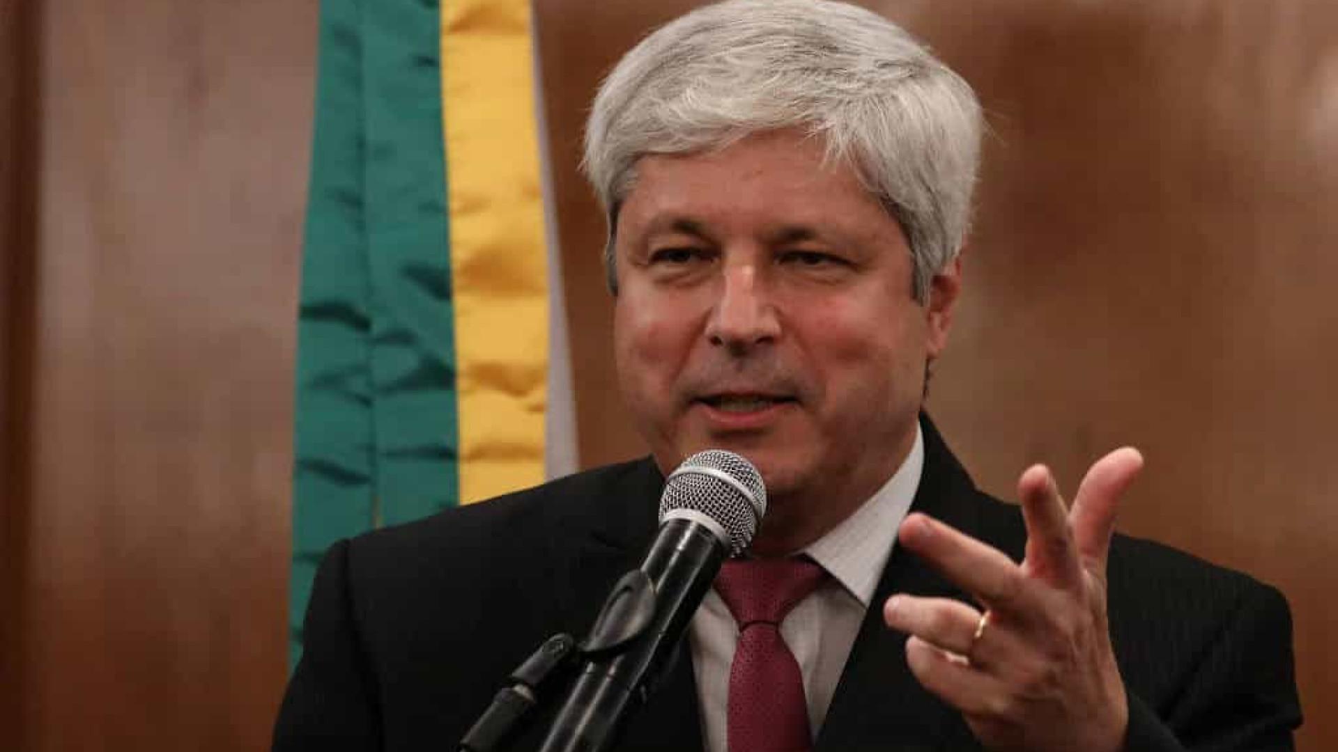 Marcio Felix pede demissão do Ministério de Minas e Energia