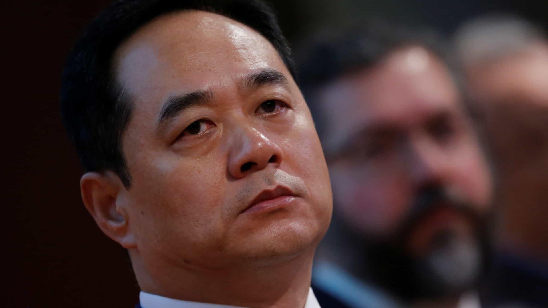 Embaixador chinês no Brasil taxa de 'ridículas' acusações dos EUA