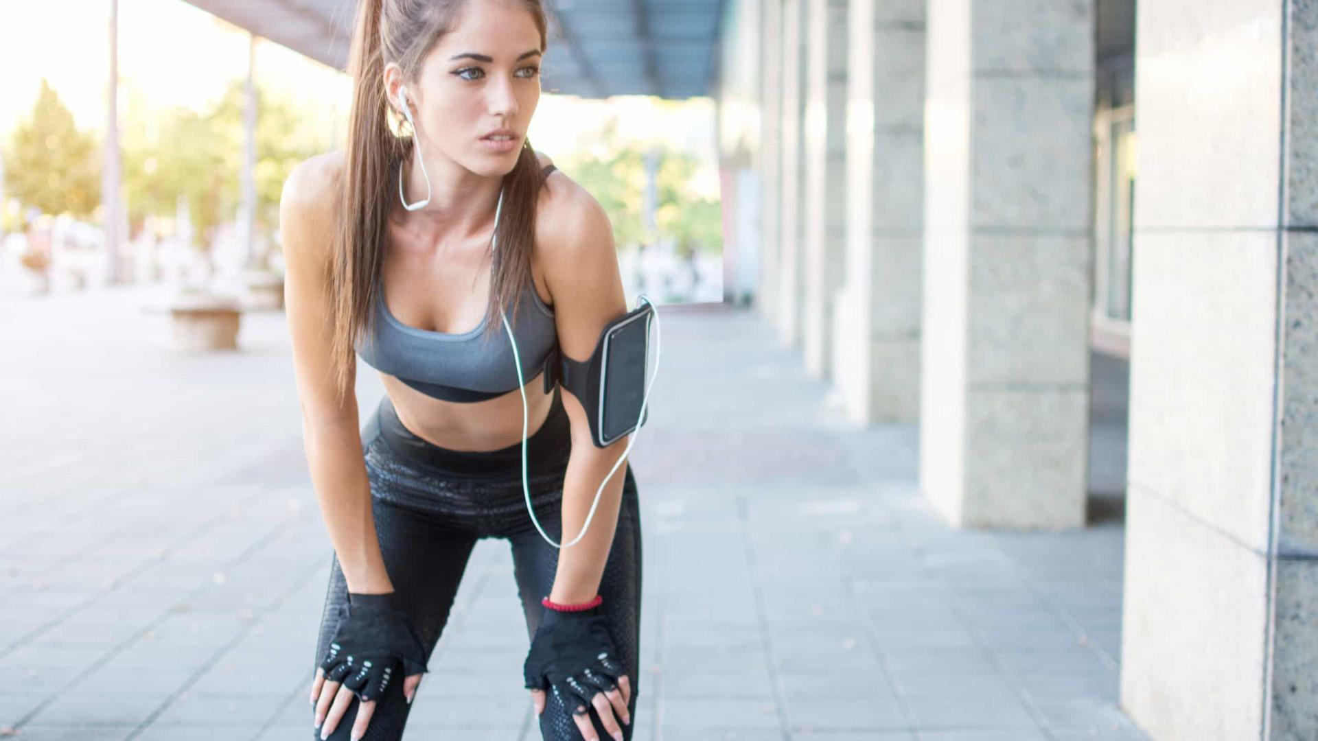 Cinco formas de retirar o cheiro de suor das roupas de treino