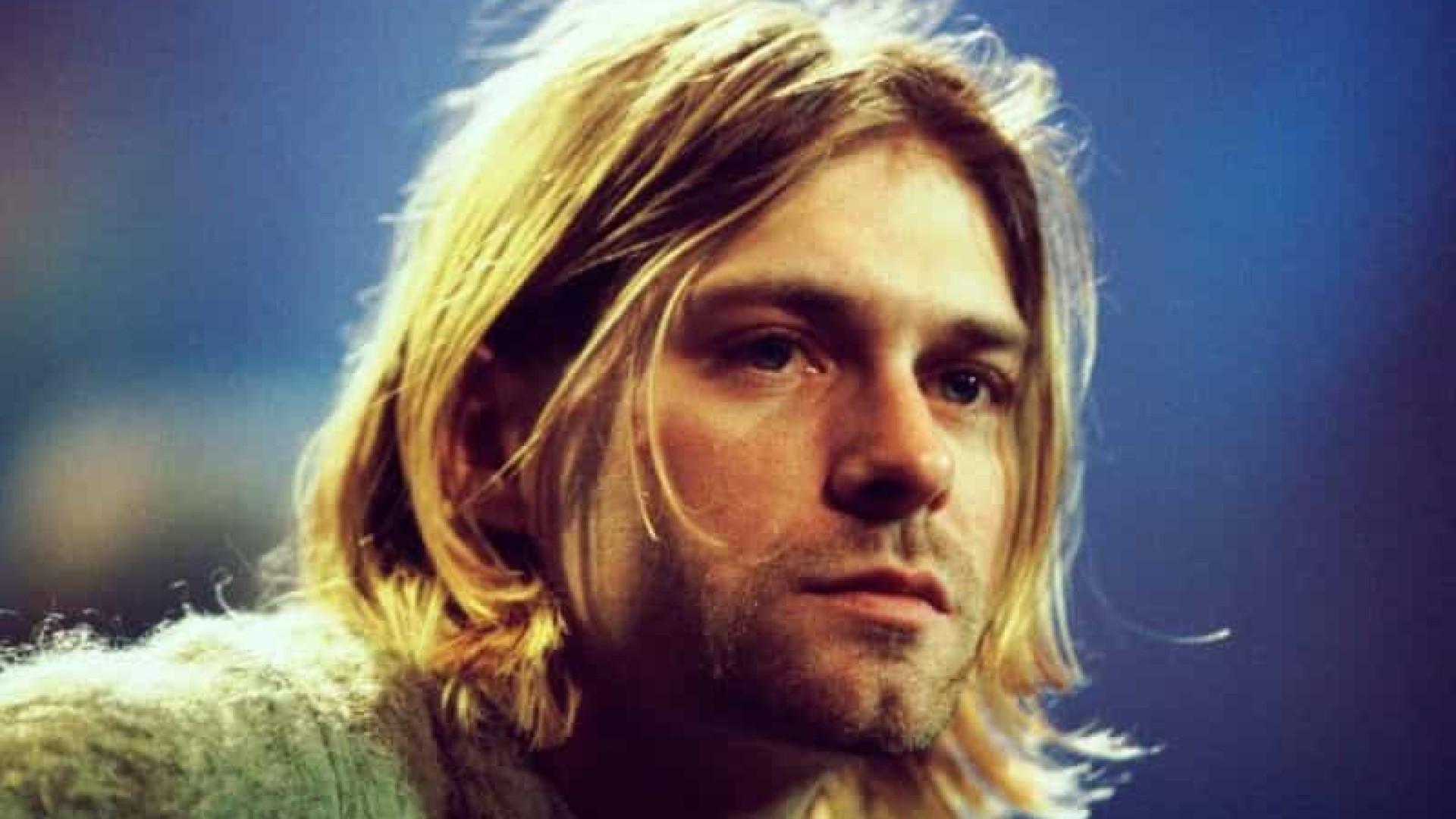 Casa de infância de Kurt Cobain será transformada em museu