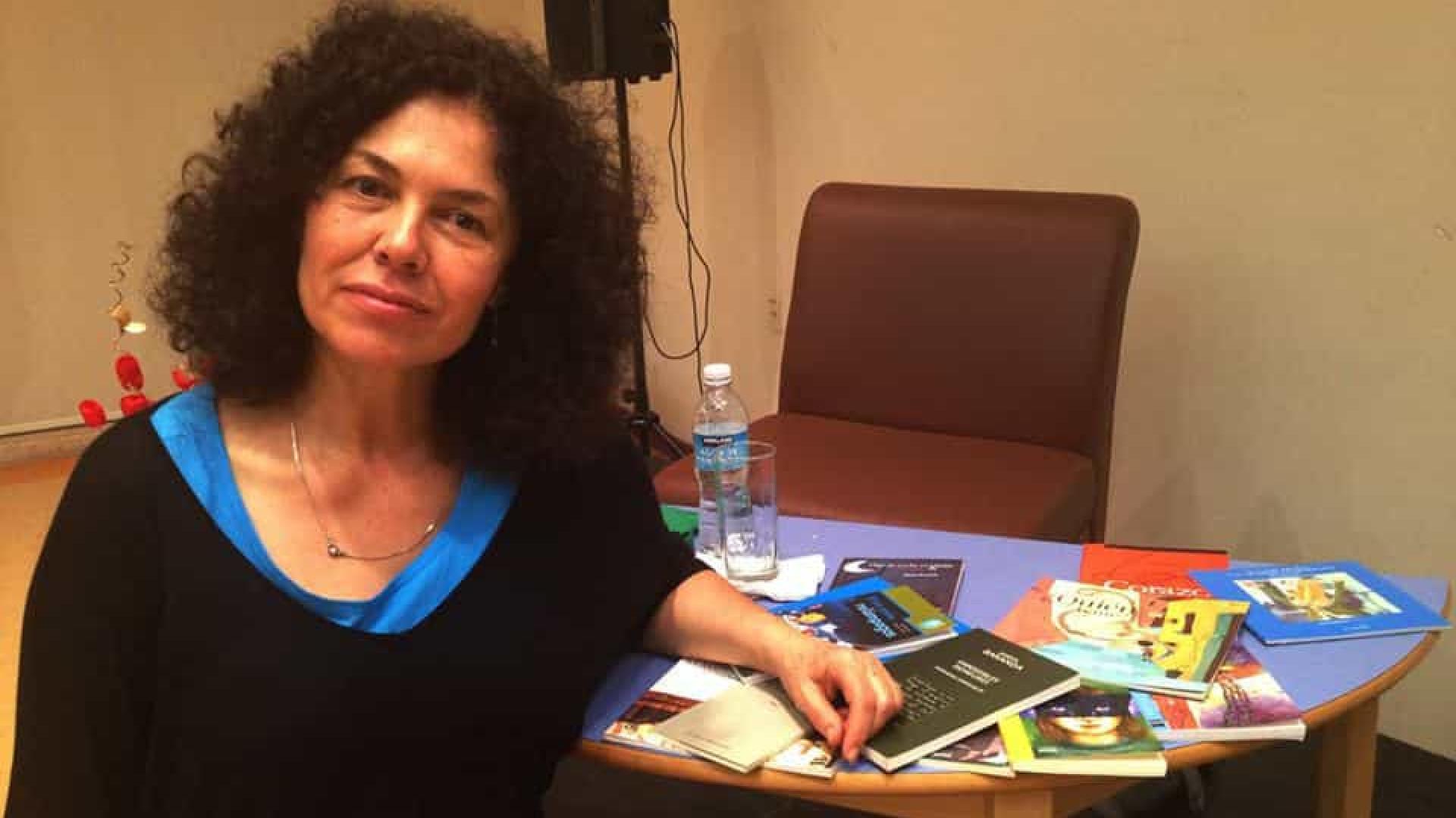 María Baranda vence Prêmio Iberoamericano de Literatura Infantil