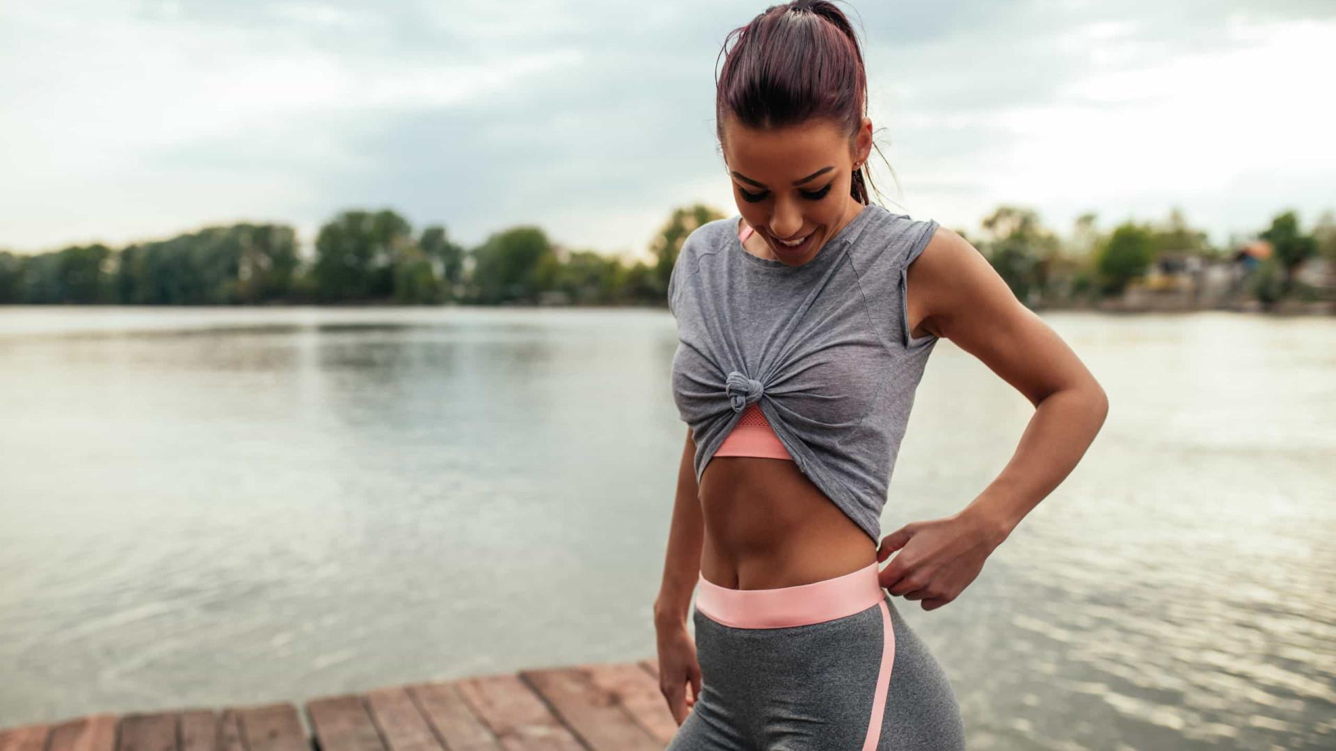 Sabe qual o horário em que o corpo queima mais calorias?