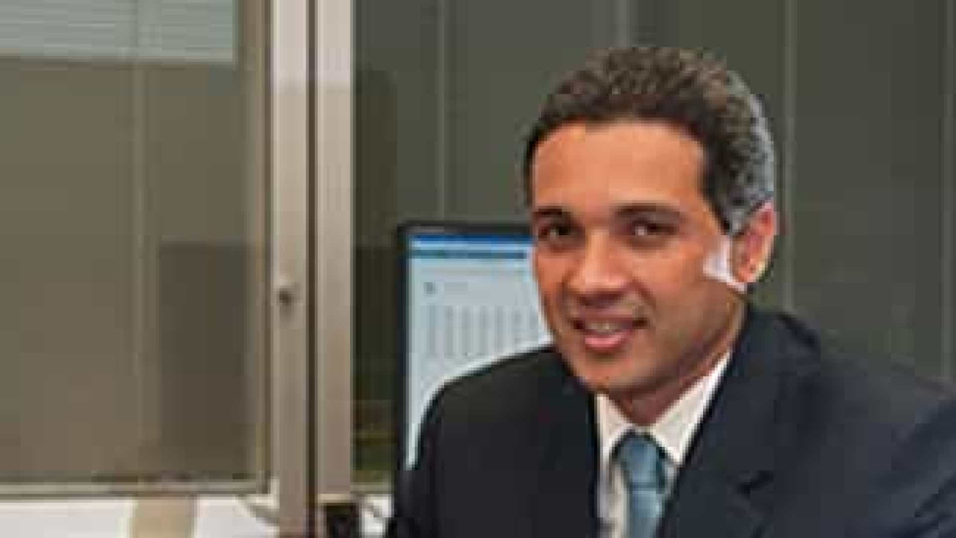 Justiça determina que Márcio Lobão seja libertado