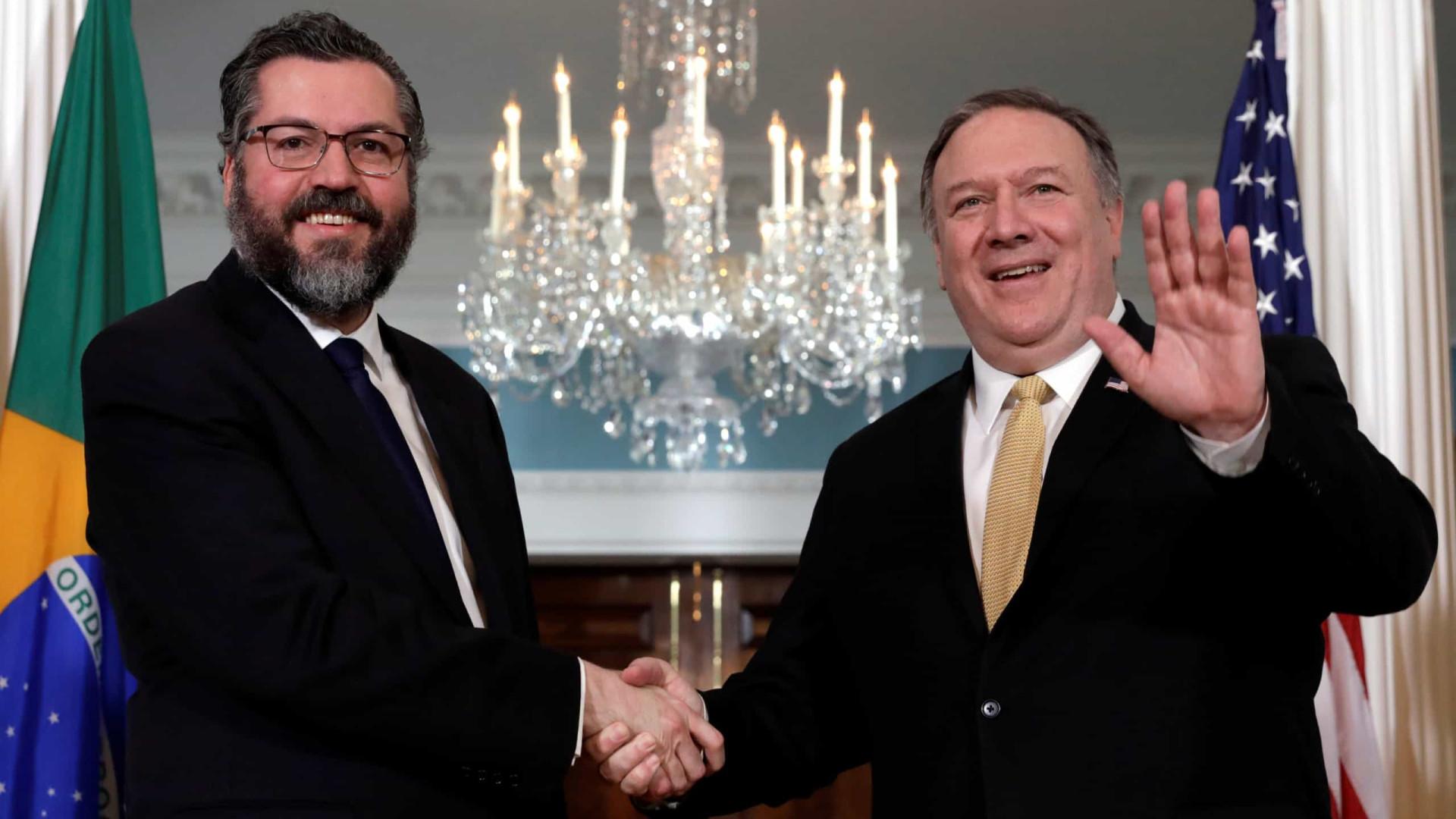 Brasil prepara aliança com EUA por defesa da liberdade religiosa