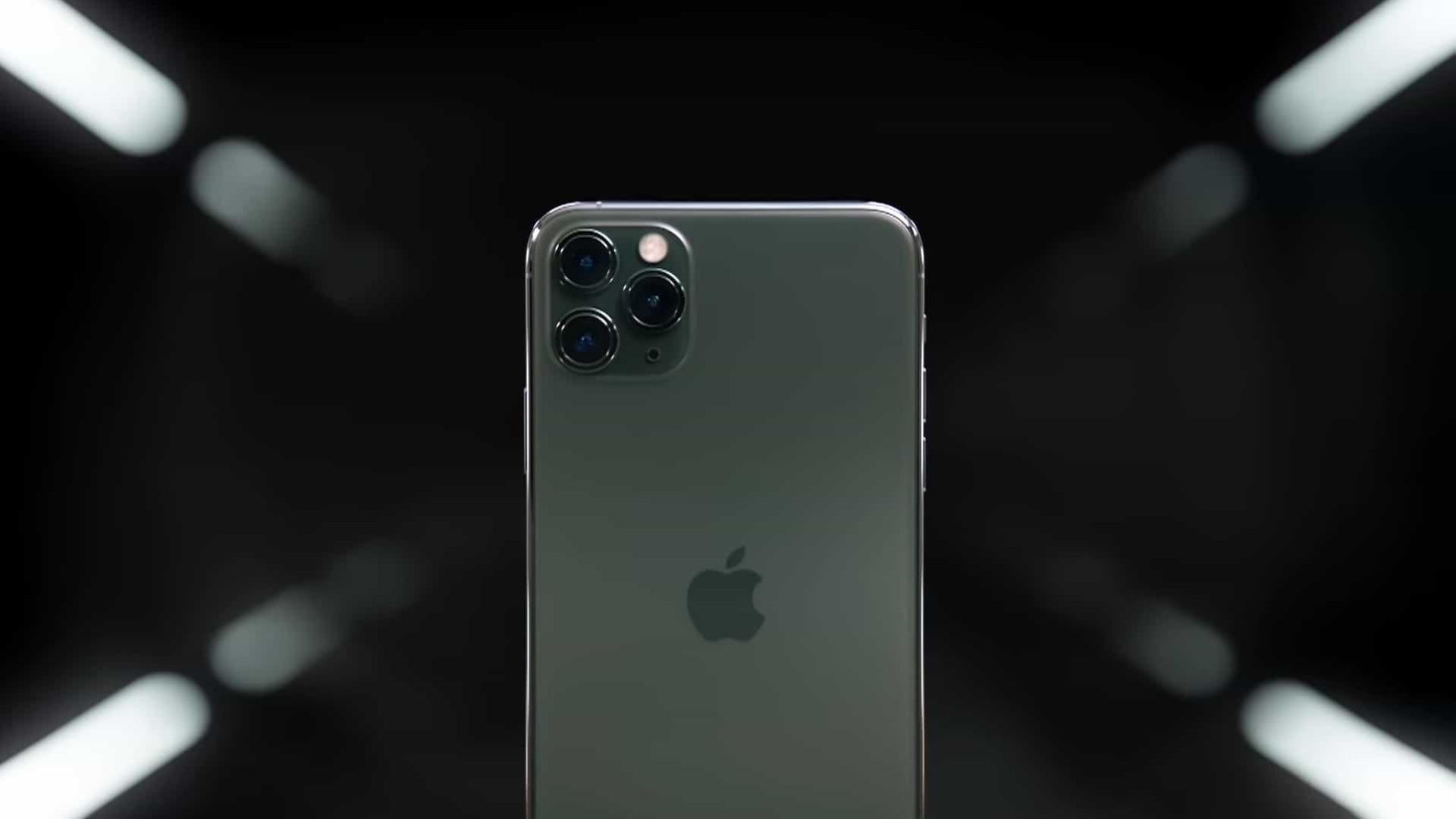 Estes são os melhores smartphones do final de 2019
