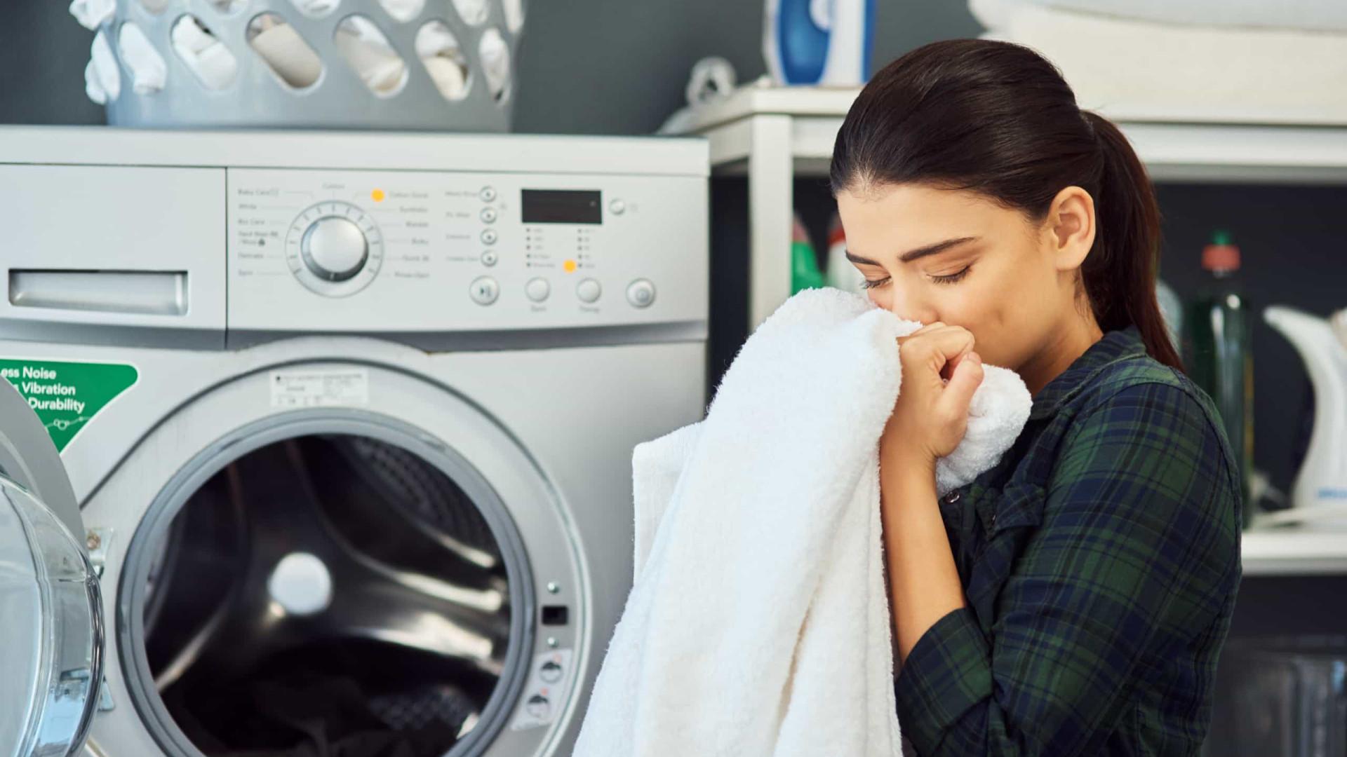 Componentes tóxicos de detergentes de roupa podem ser prejudiciais