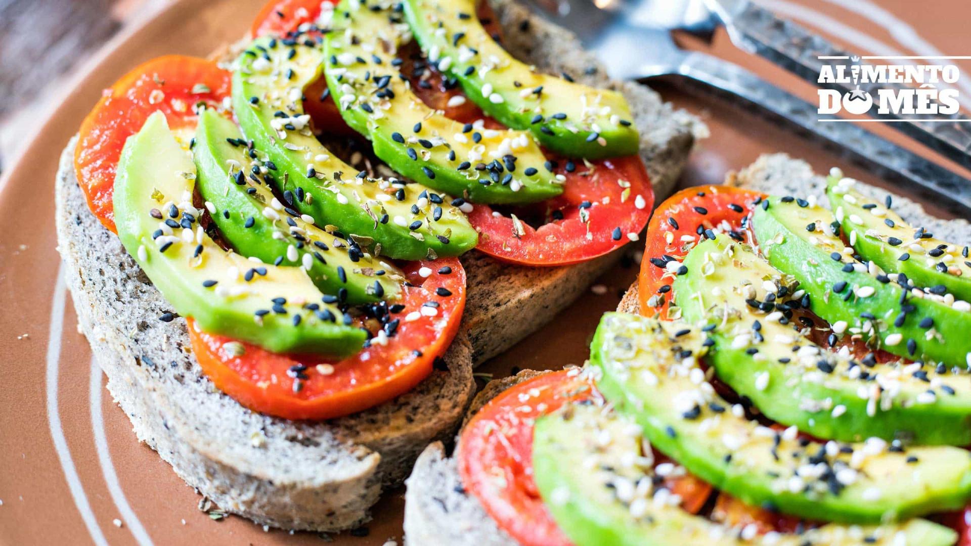 O abacate é rei! Os benefícios do alimento que já conquistou o mundo