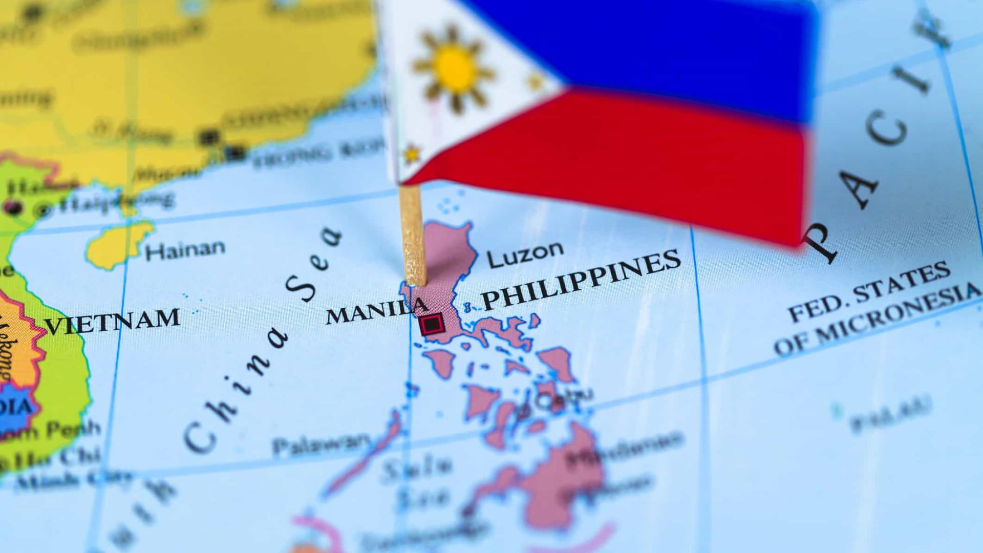 Vinte pessoas morrem em acidente com caminhão nas Filipinas