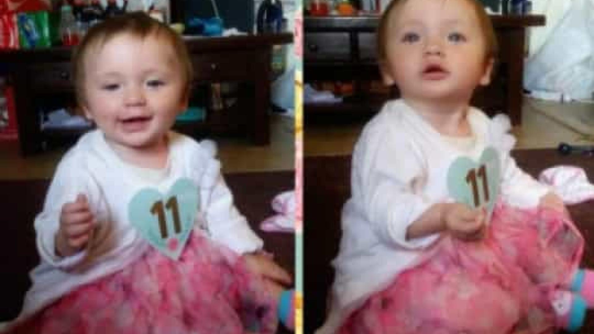 """Mãe mata filha de um ano depois de lhe dar heroína """"para adormecer"""""""