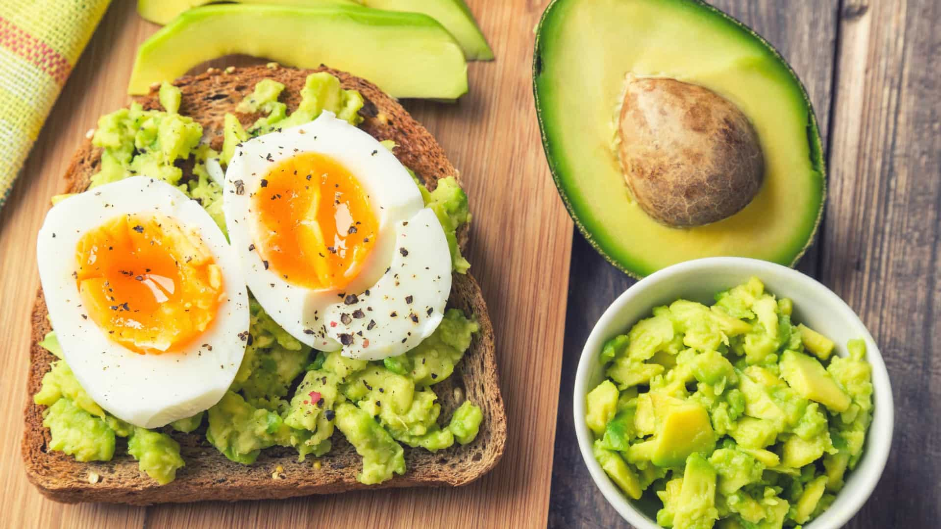 Sete alimentos que combatem o colesterol mau e aumentam o bom
