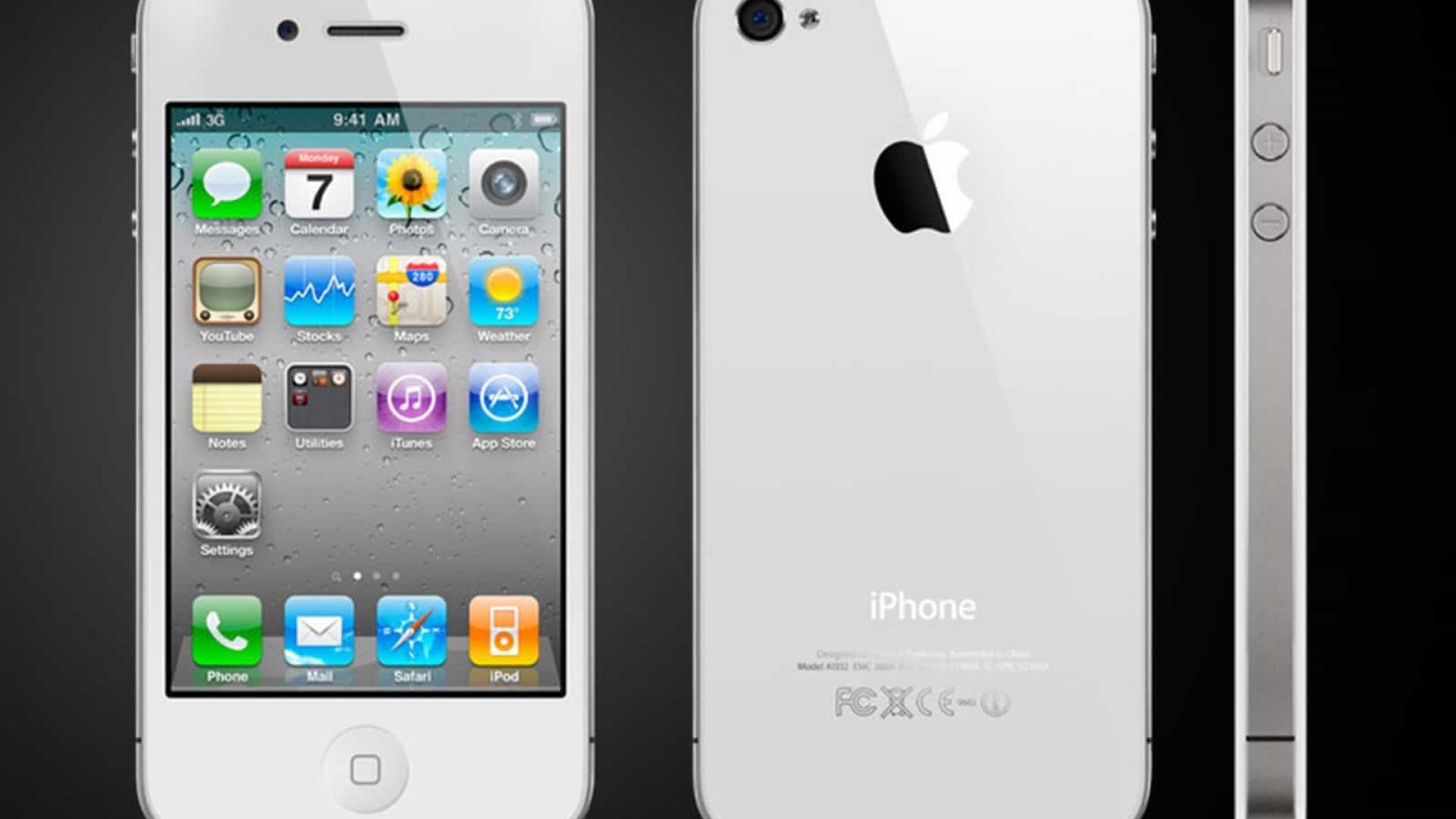 Apple prepara regresso ao design clássico do iPhone, diz previsão