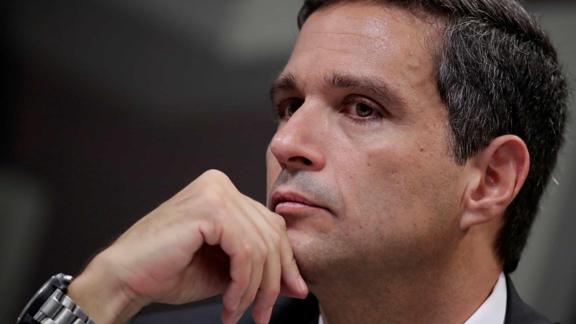 Campos Neto diz que meta de inflação não foi abandonada