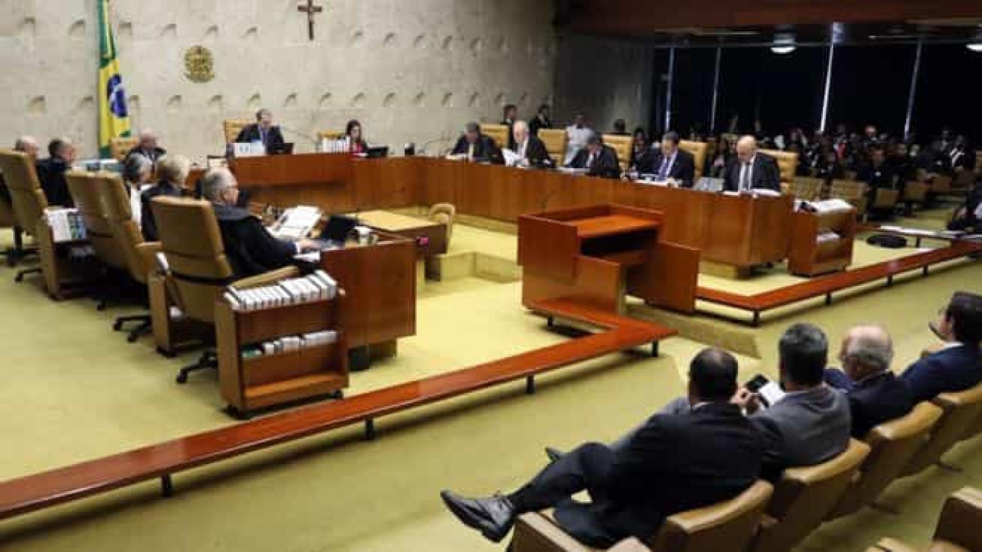 STF confirma tese que pode anular sentenças da Lava Jato e afetar Lula