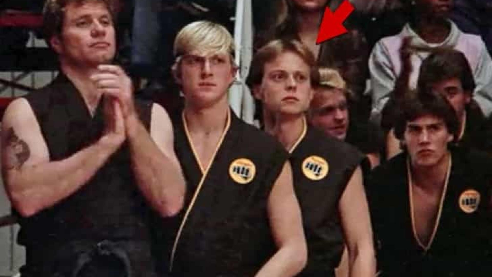 Morreu ator que participou no filme Karate Kid