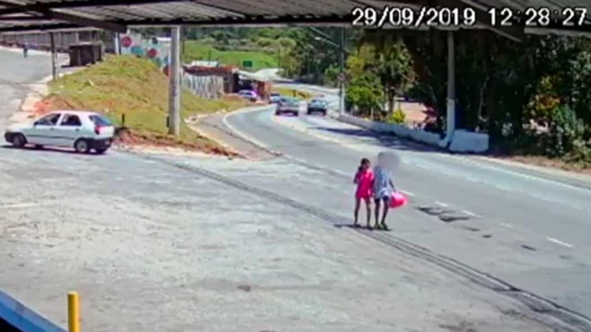 Caso Raíssa: polícia diz ter certeza de participação de adolescente