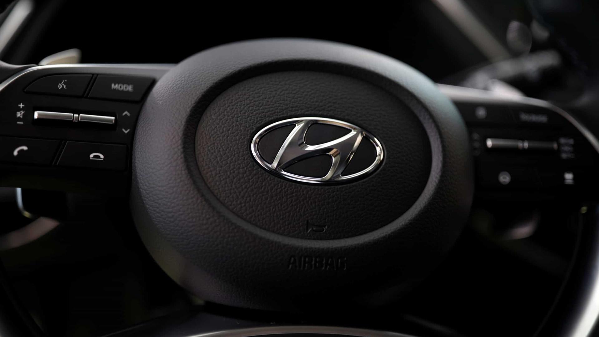 Hyundai diz conversar com Apple sobre cooperação em veículos elétricos autônomos