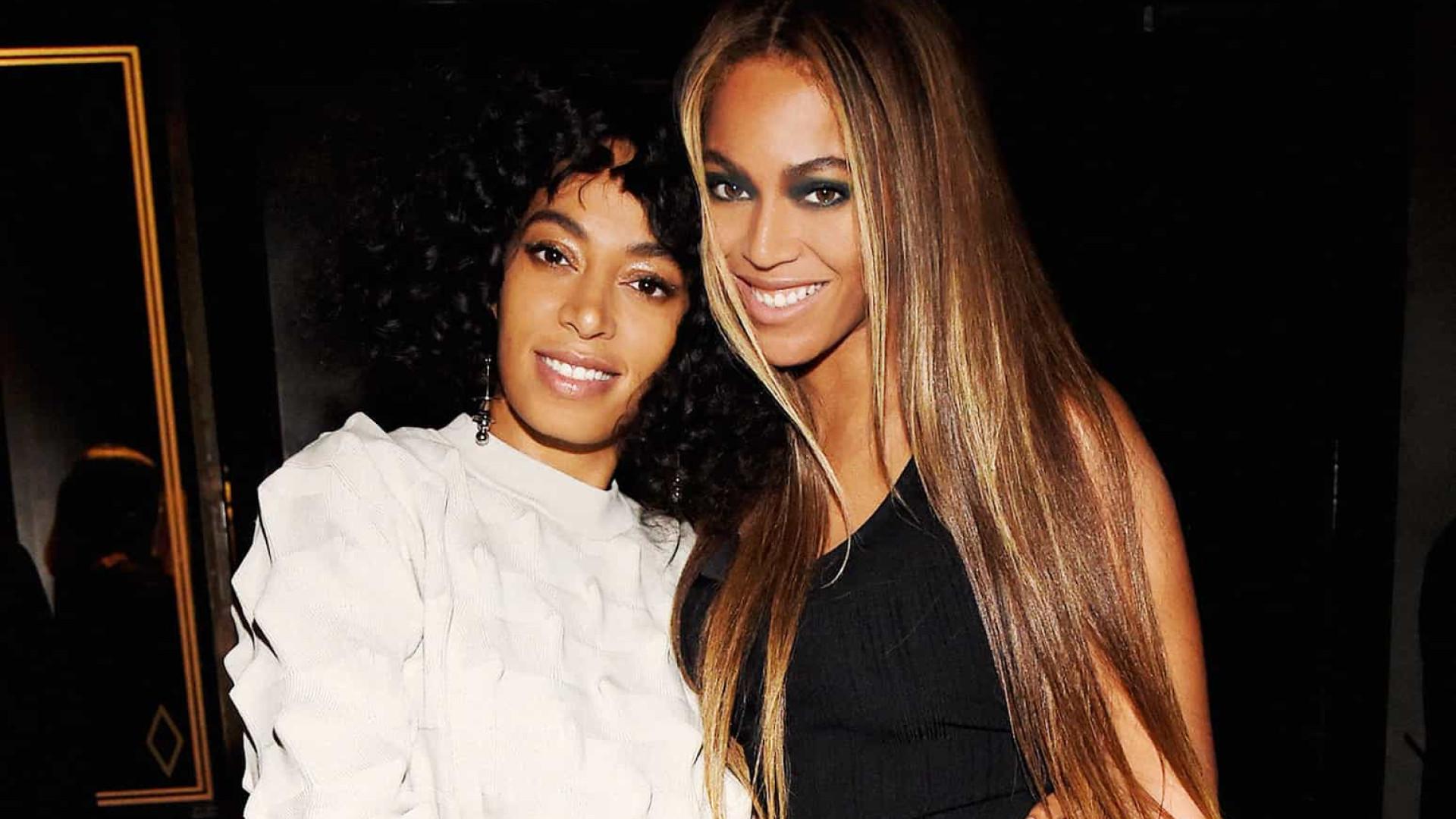 Após câncer de mama do pai, Beyoncé e Solange fazem exame