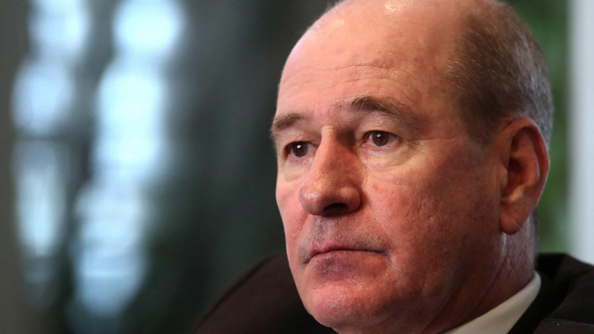 Ministro sobrevoa áreas da Amazônia Legal atingidas por incêndios