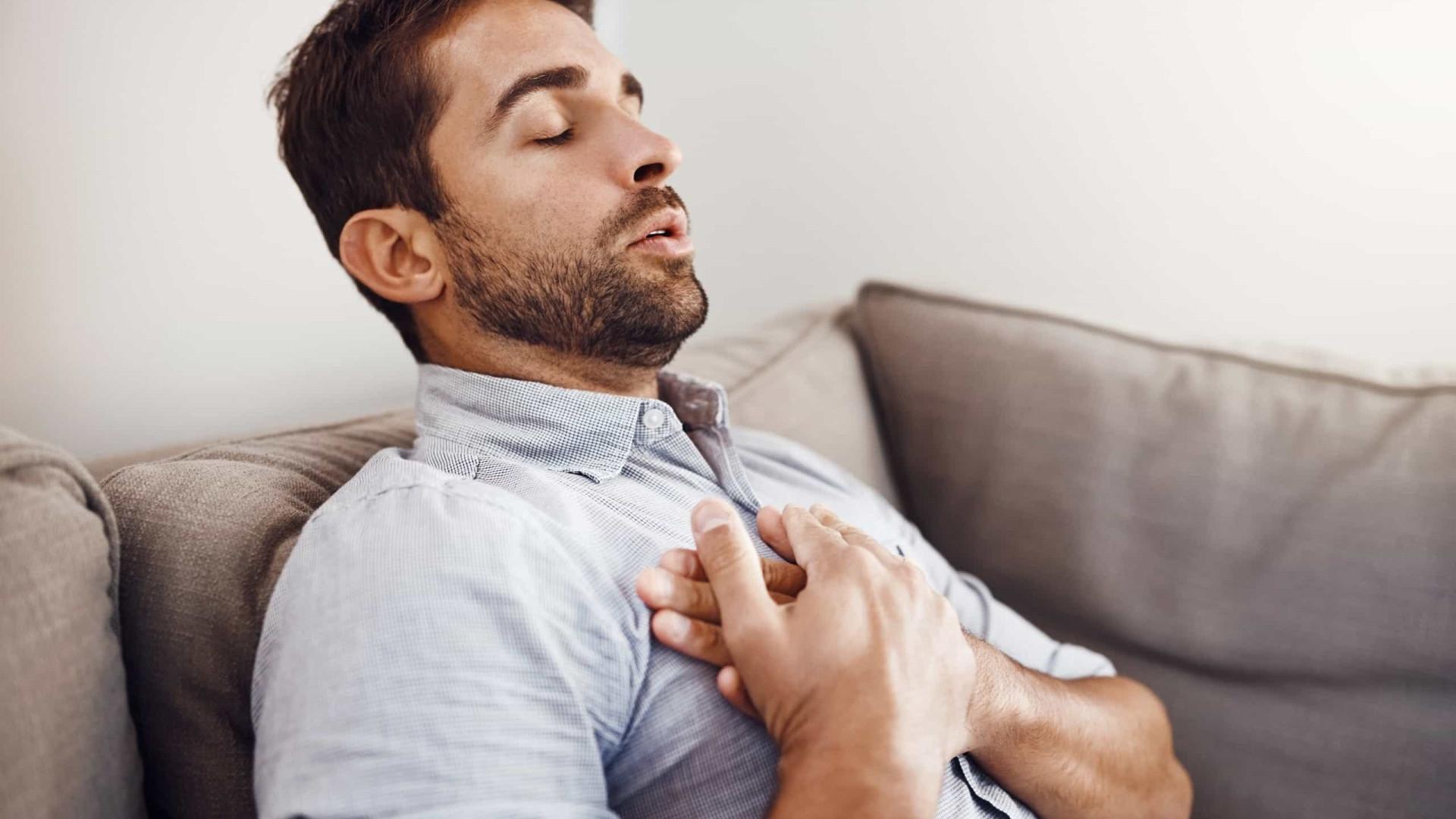 Quatro sintomas surpreendentes de falta de potássio