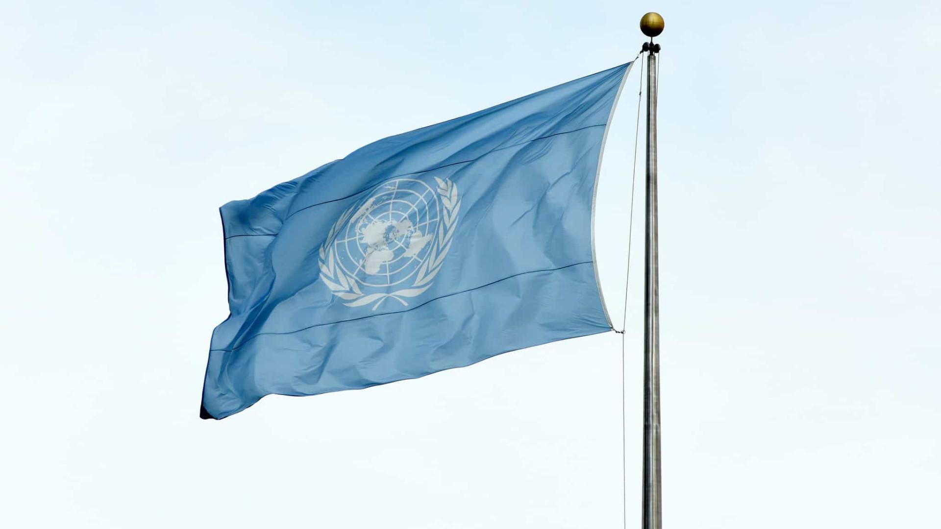 """ONU aponta 45 milhões em risco de """"insegurança alimentar"""" na África"""