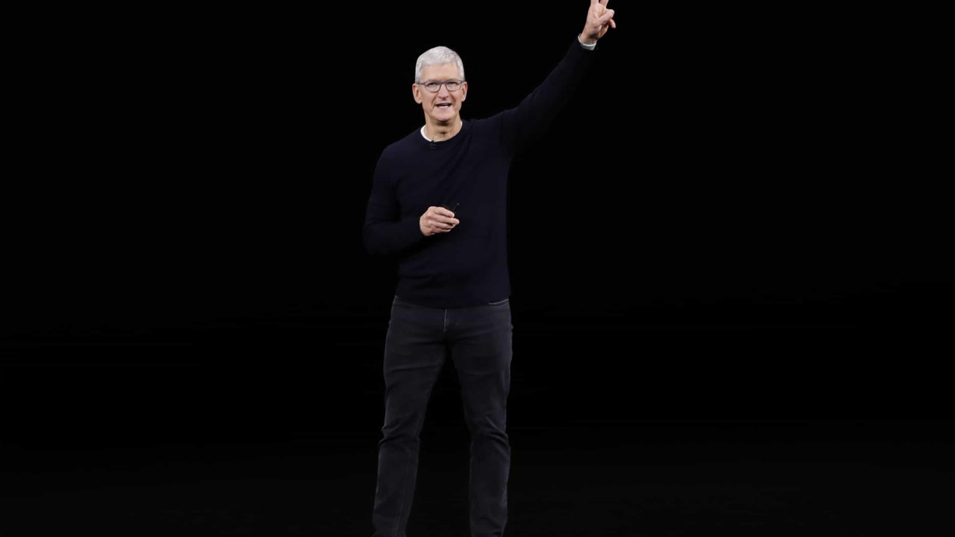 Terá que esperar um pouco mais pelo próximo produto inovador da Apple
