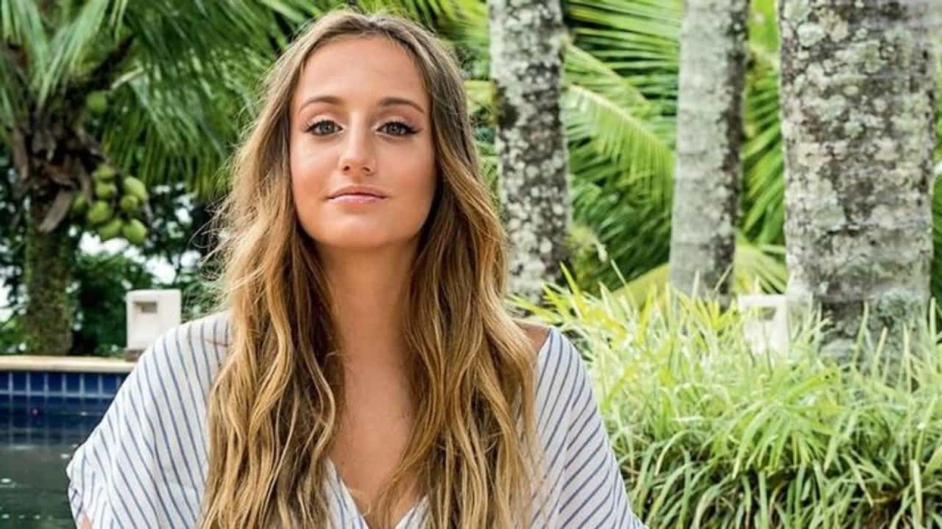 Bruna Griphao nega affair com Gabigol: 'Chata essa especulação'