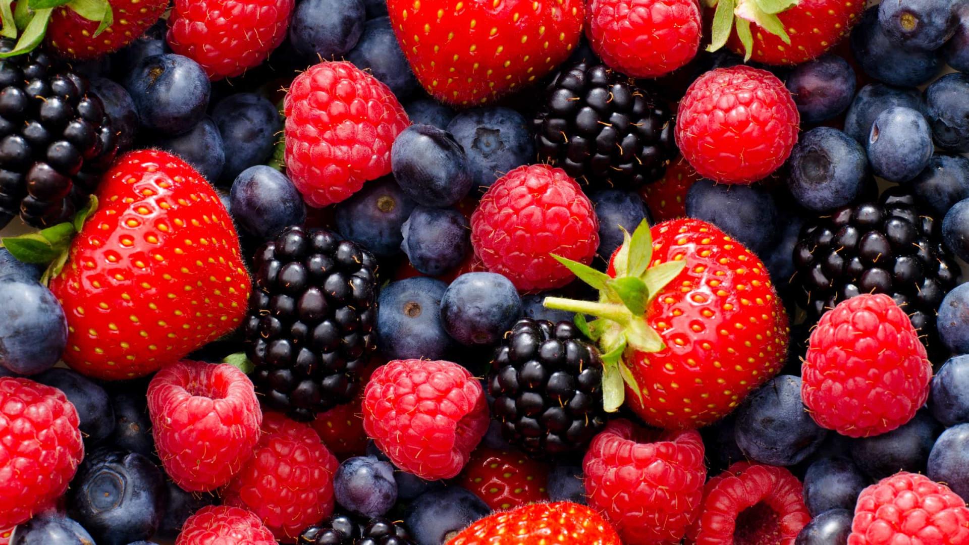 Três alimentos obrigatórios numa dieta de emagrecimento