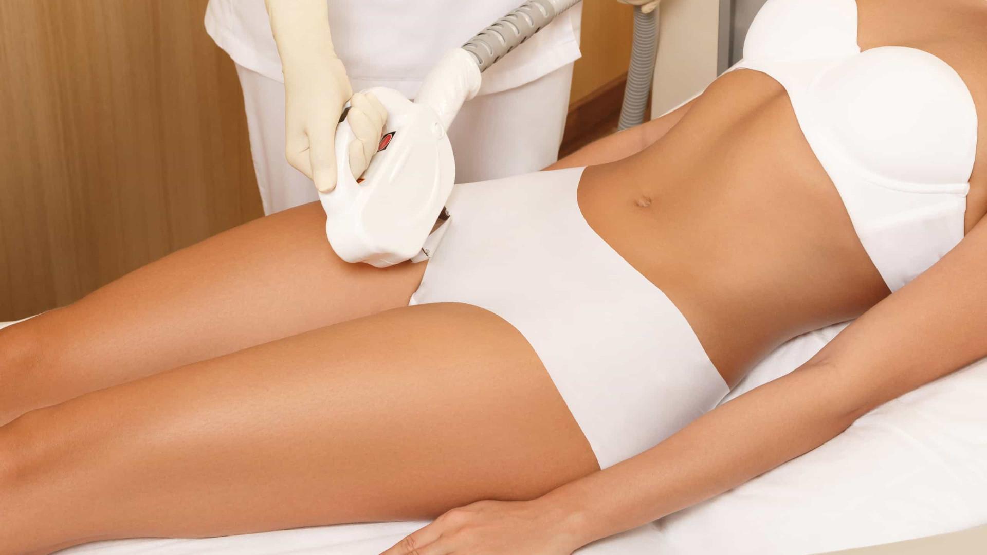 Mitos e verdades sobre a depilação a laser