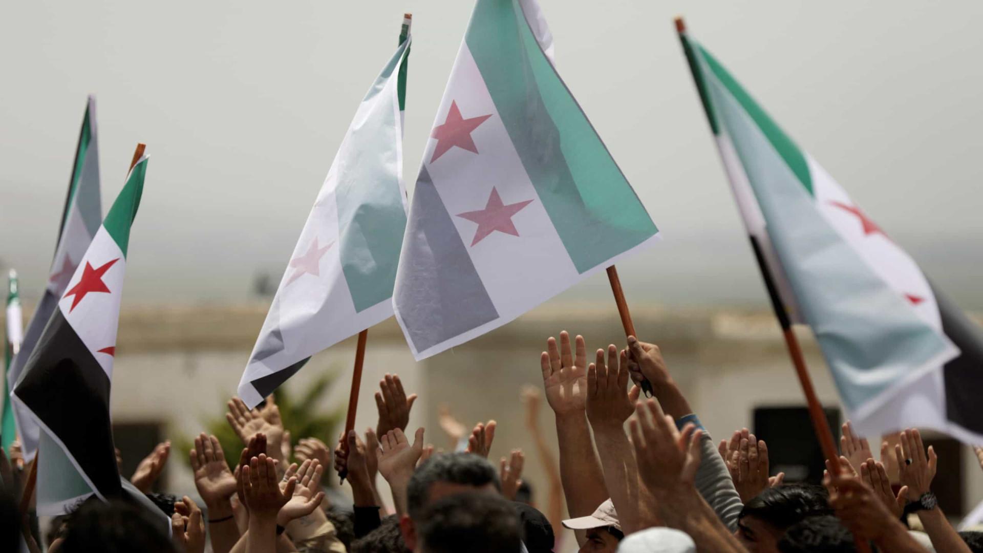Portaria simplifica concessão de visto humanitário para sírios