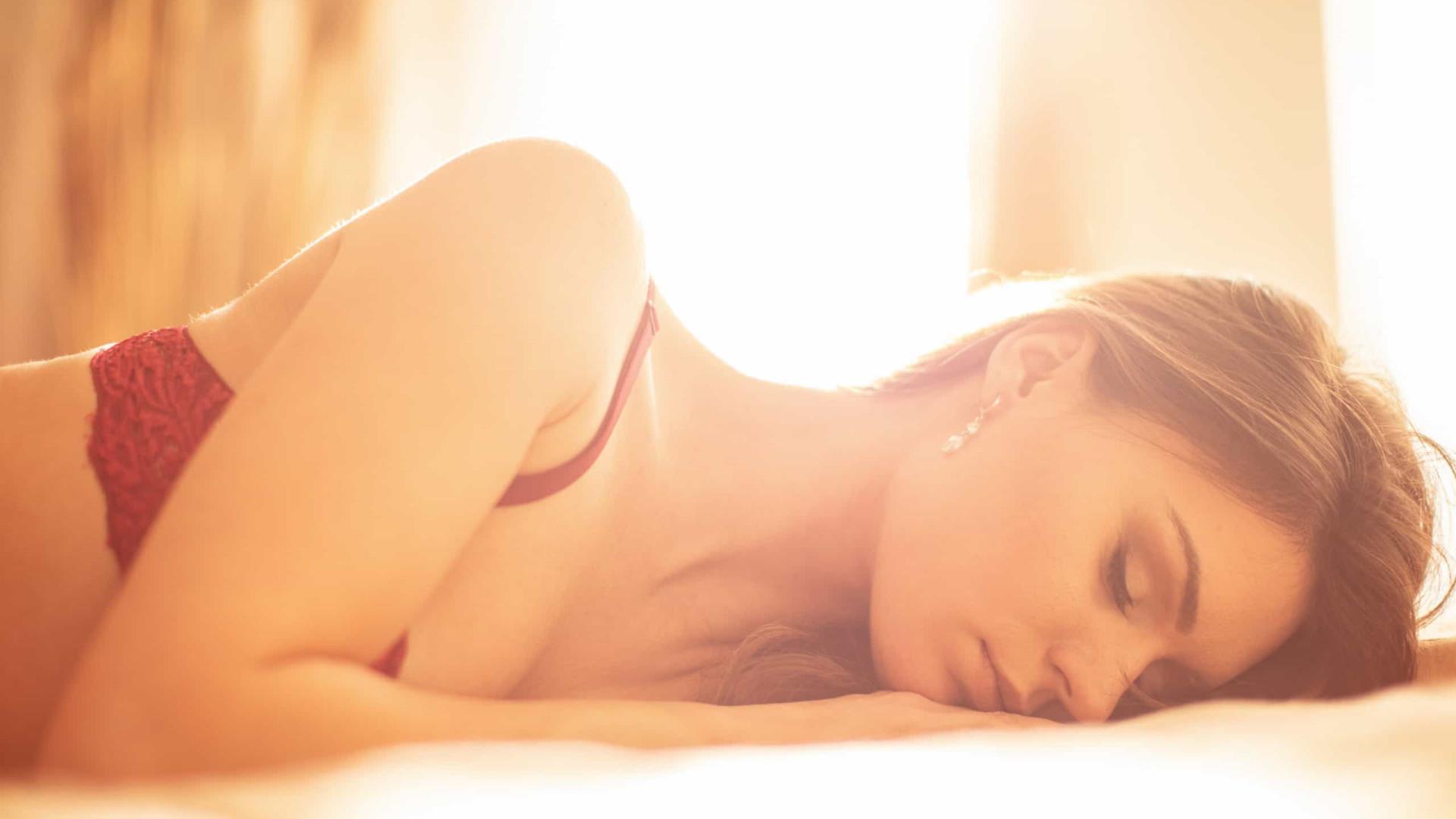 Dormir com sutiã faz mal?