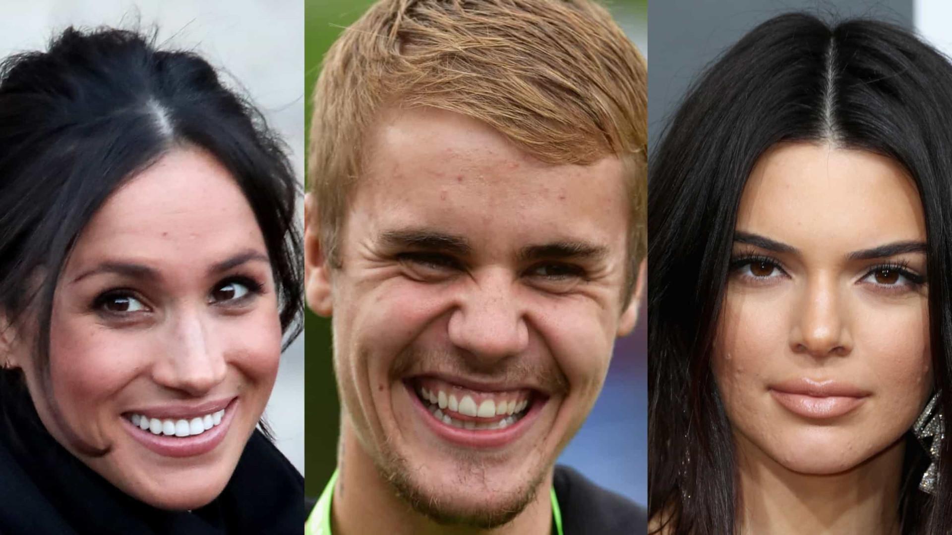 Não é só você: famosos que tiveram problemas com acne