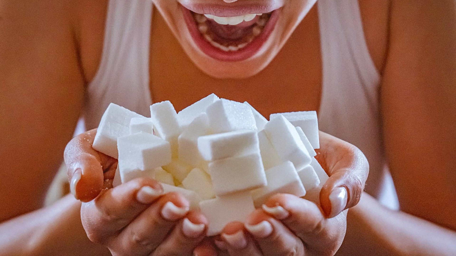Cinco sinais sutis que podem indicar diabetes