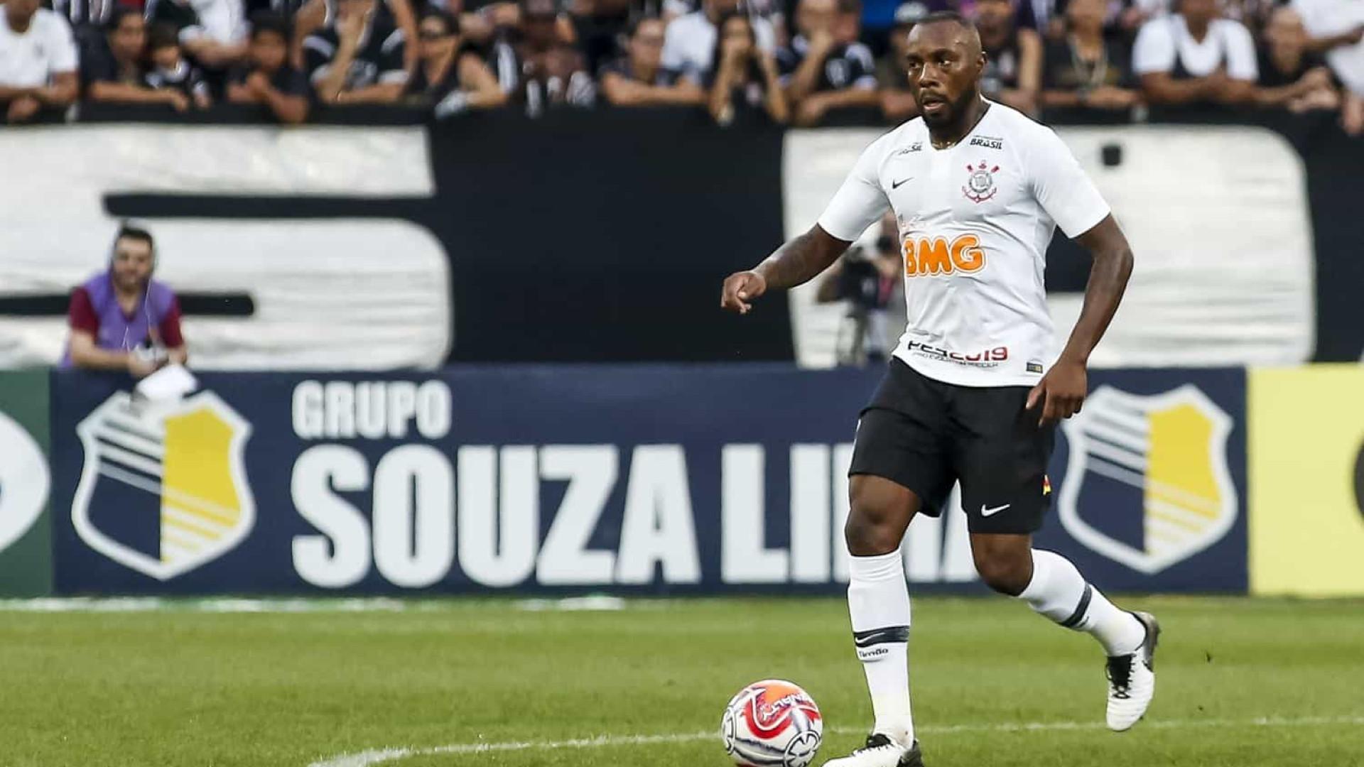 Manoel diz que Corinthians precisa se ajudar mais para se recuperar