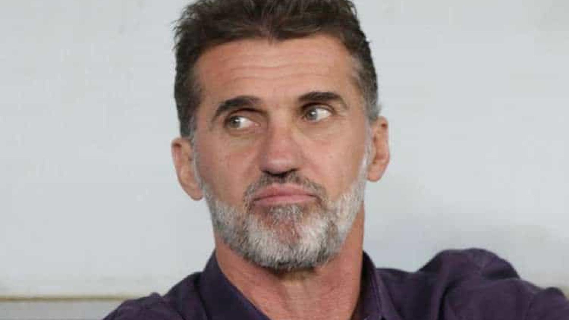 Mancini elogia evolução de Cauê, que deve ganhar sequência no Corinthians