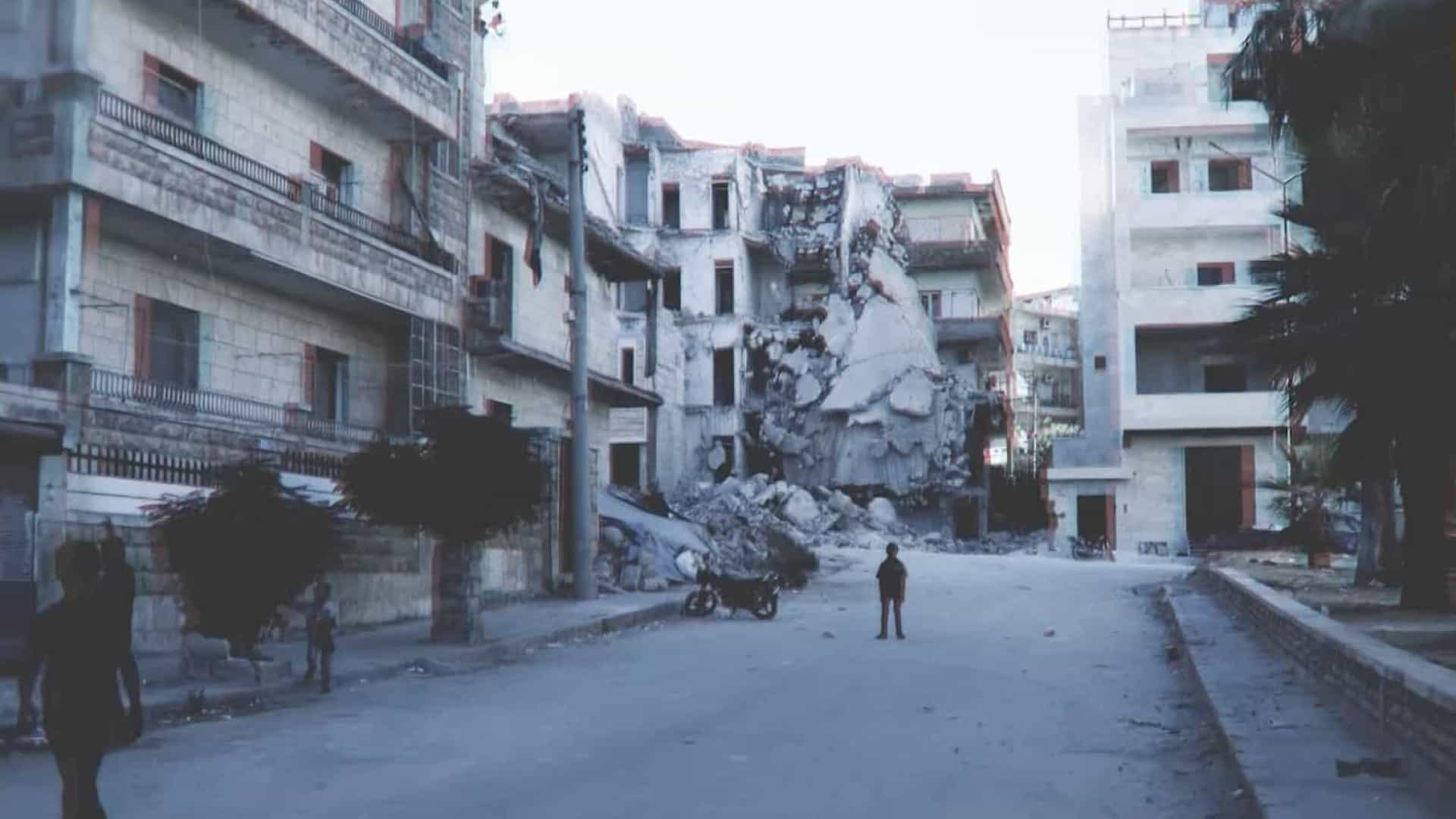 Síria: Turcos abateram dois aviões militares sírios em Idlib