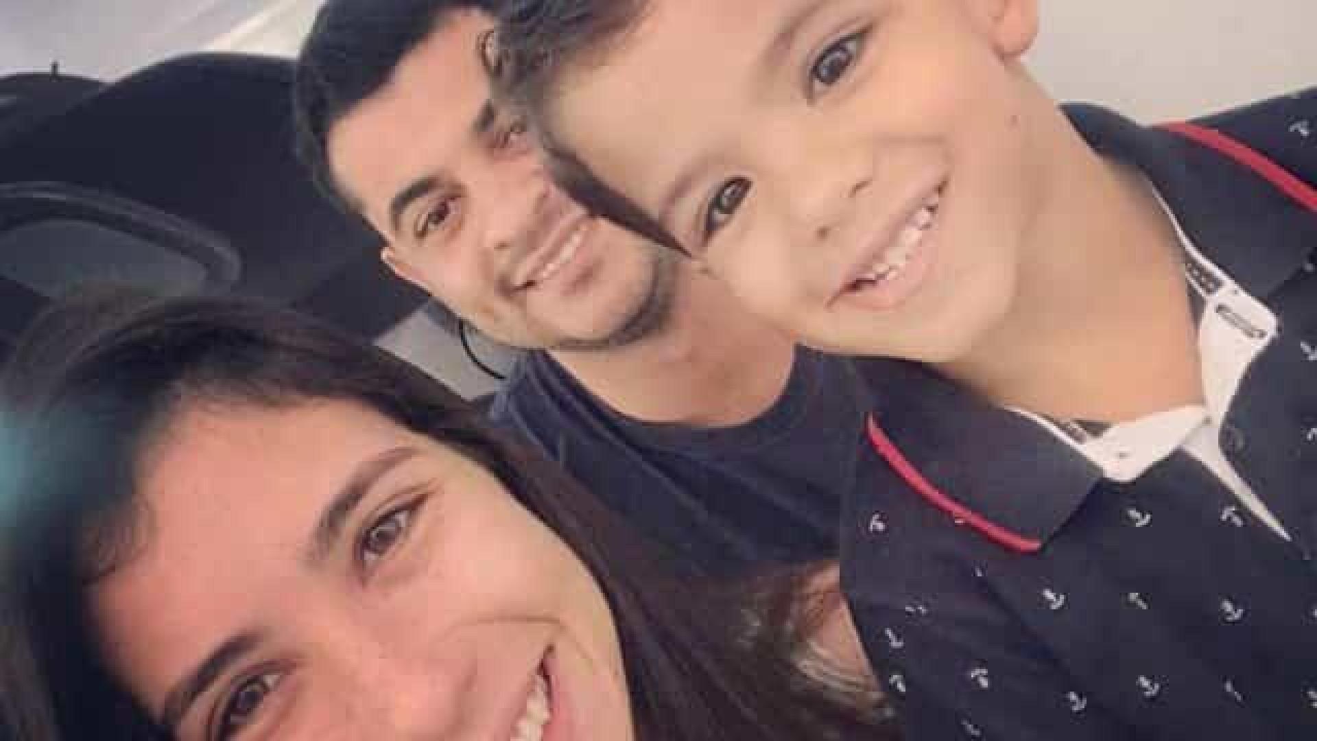 Padrasto mata menino de 4 anos a facadas por causa de choro
